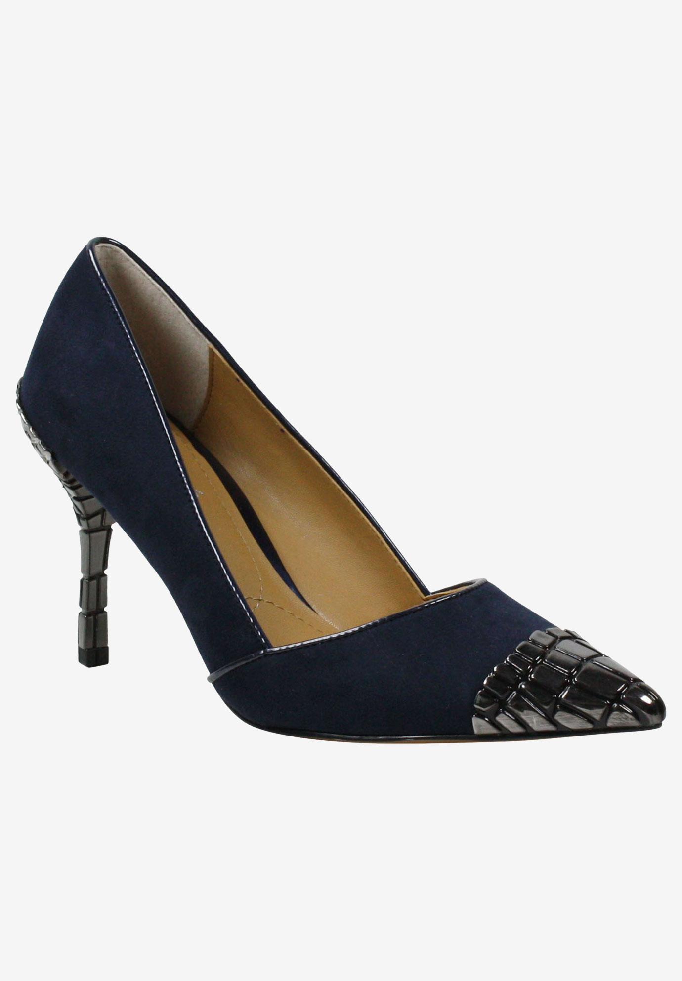 Charleesa Pump by J. Renee®,
