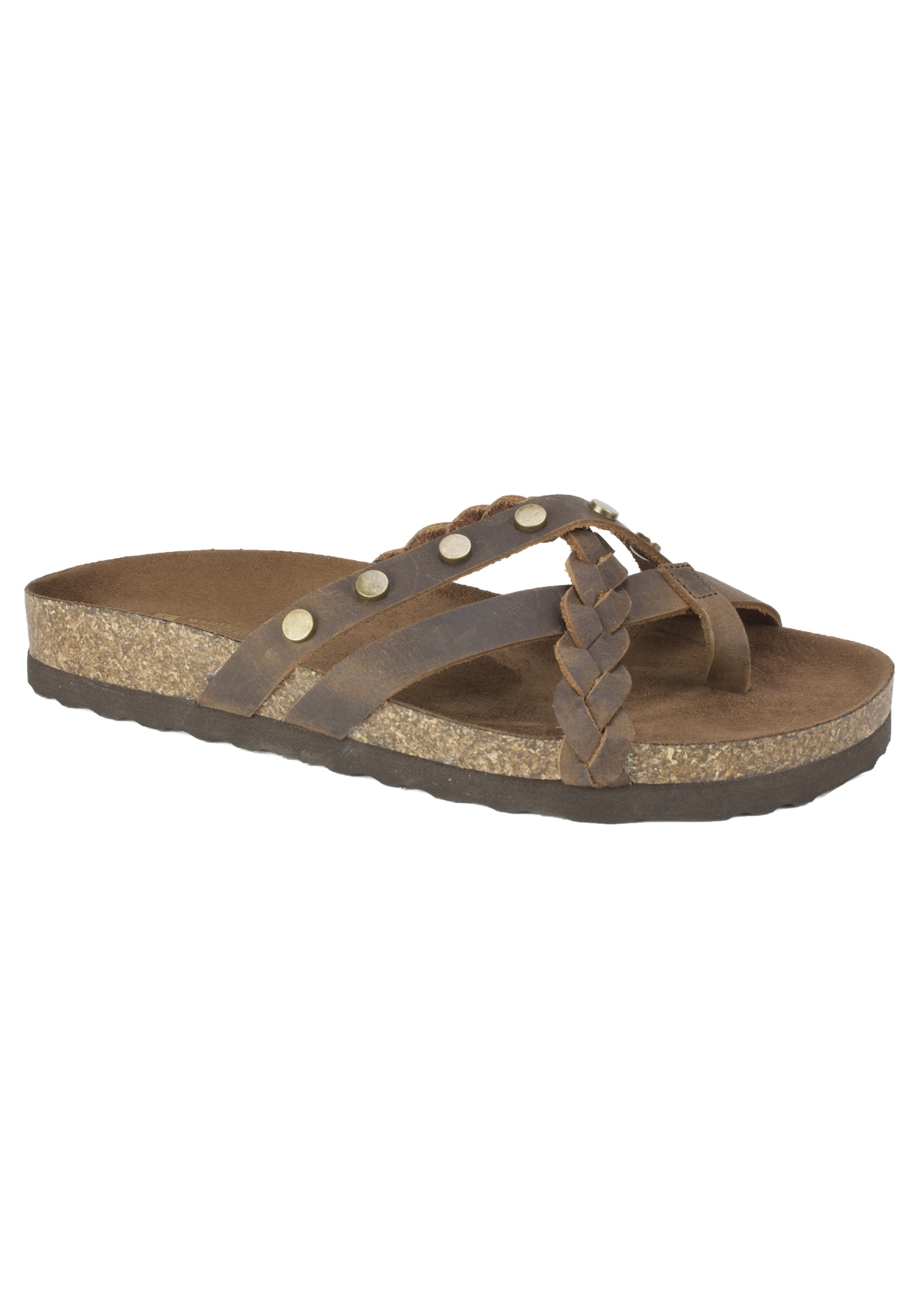 Harvest Sandal by White Mountain,