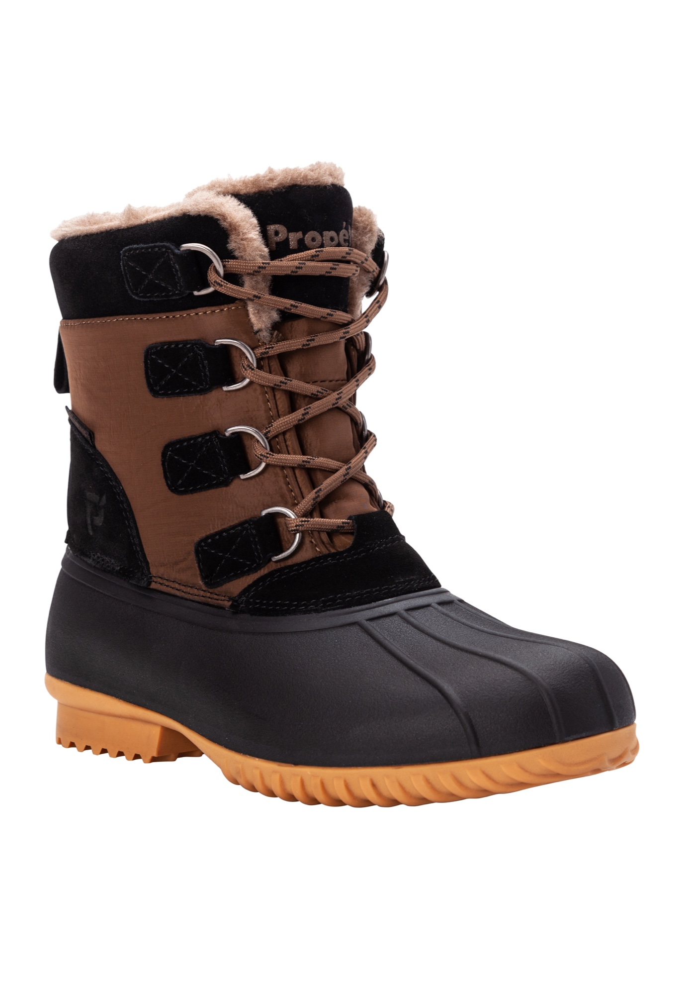 Ingrid Cold Weather Boot by Propet,