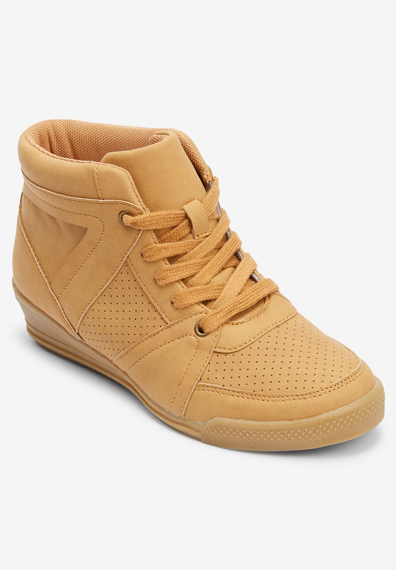 The Honey Sneakers by Comfortview®,
