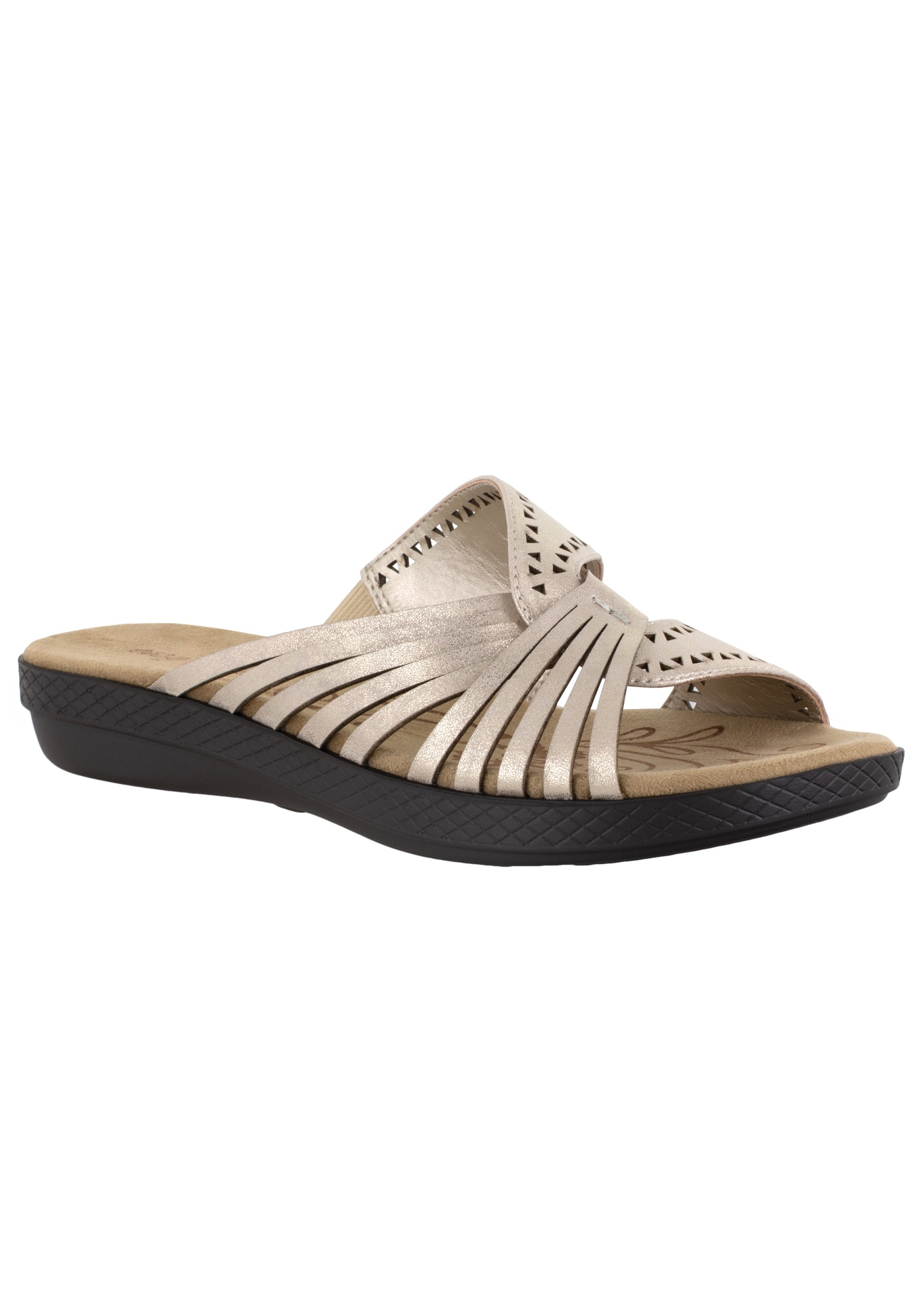 Tula Sandals by Easy Street,