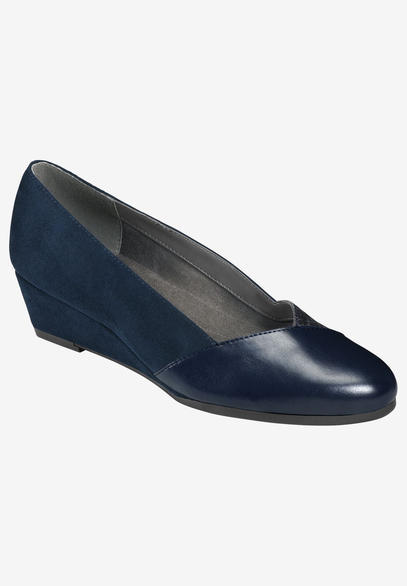 Love Game Wedge by Aerosoles®,