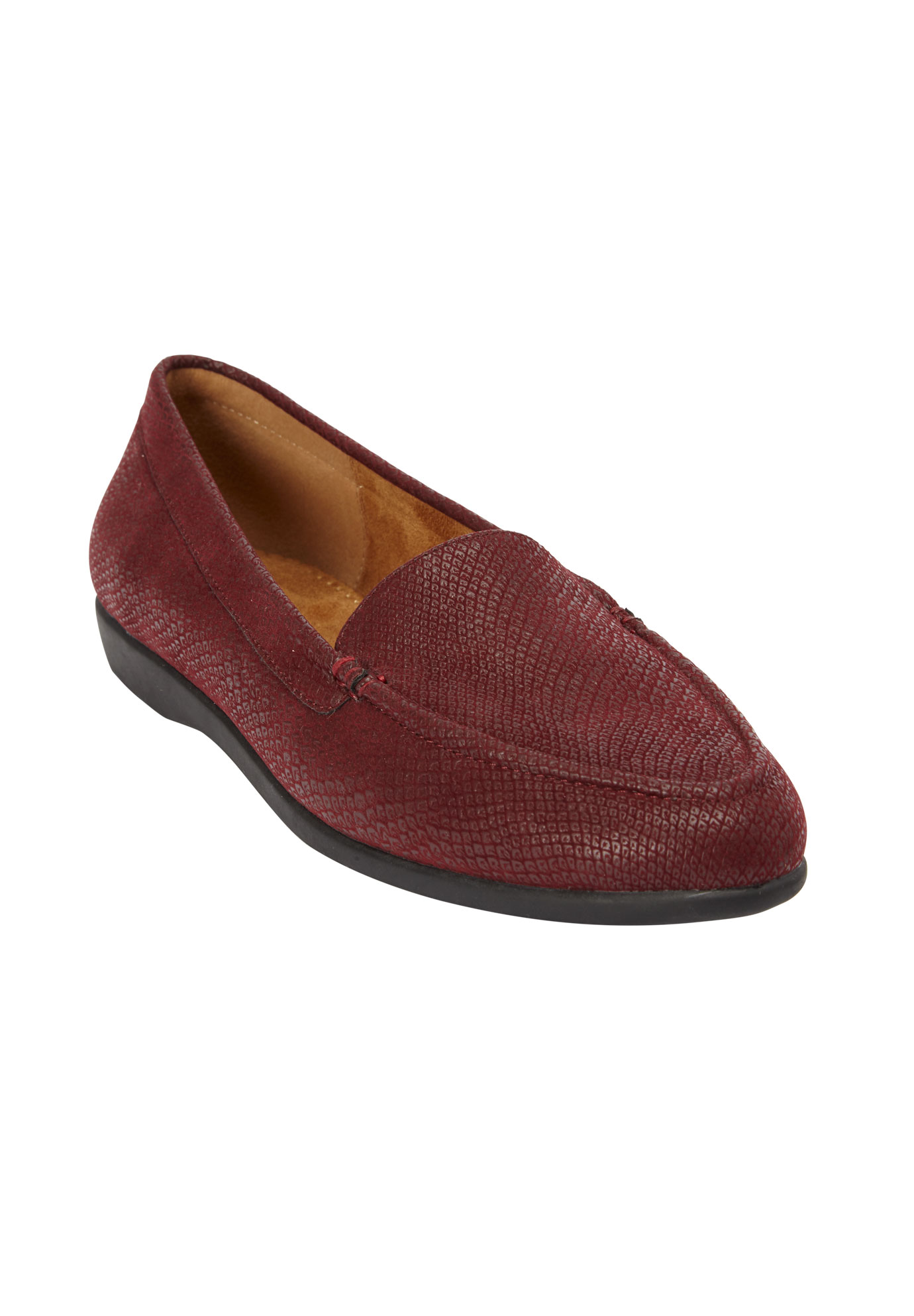 The Lisa Flat by Comfortview®,
