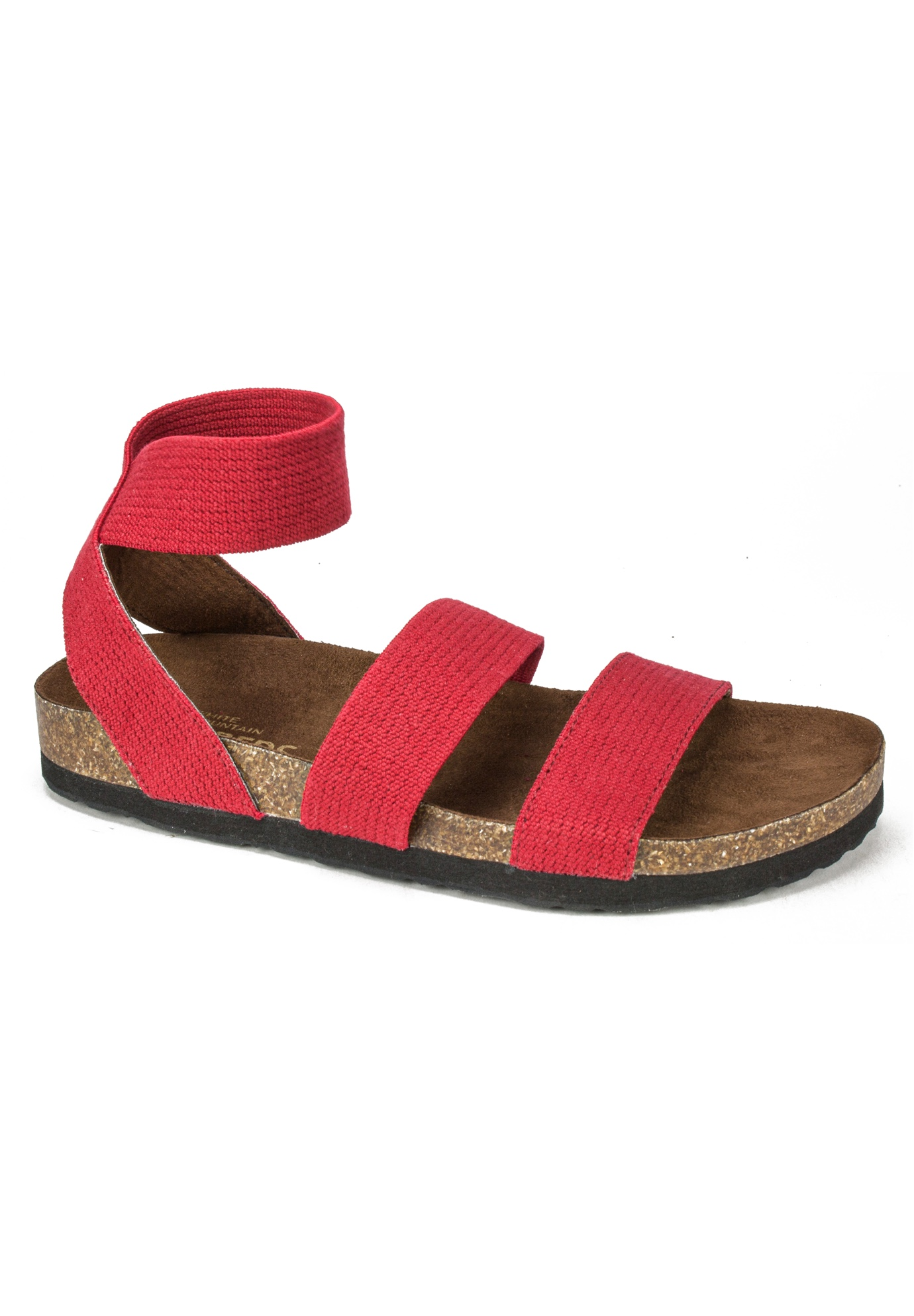 Harlequin Sandal by White Mountain,