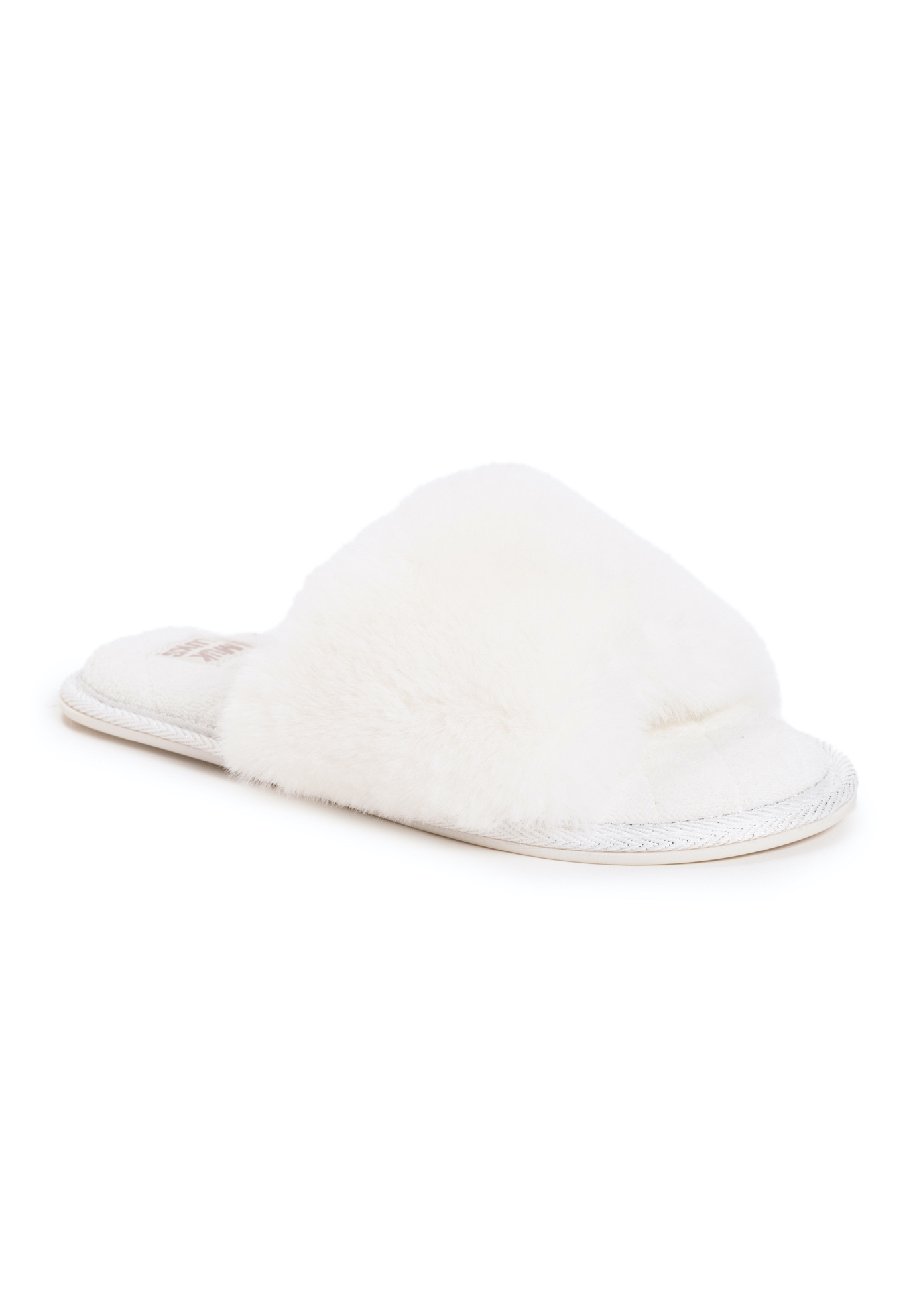 Sariah Slide Slippers,