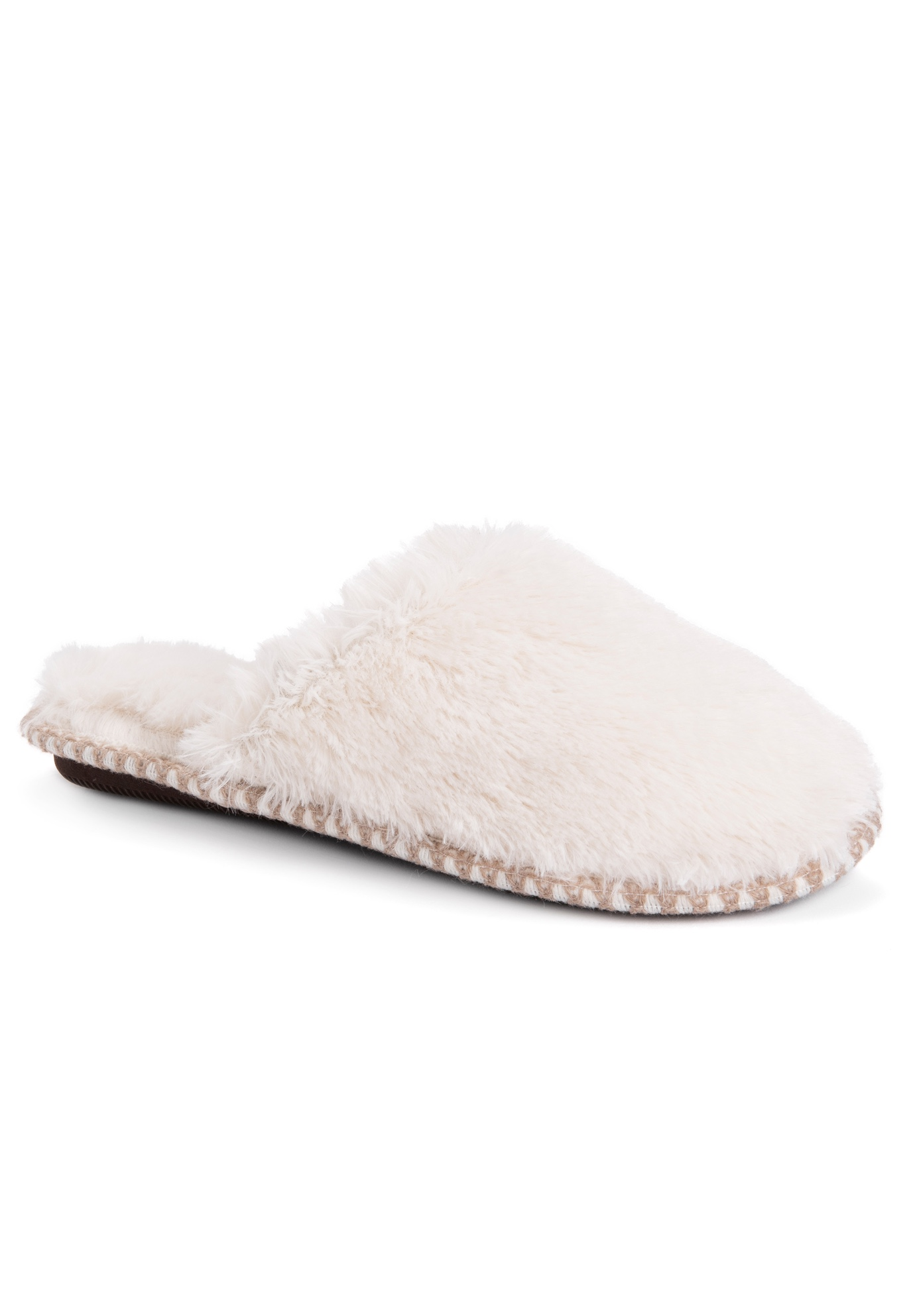 Anna Scuff Slipper by Muk Luks®,
