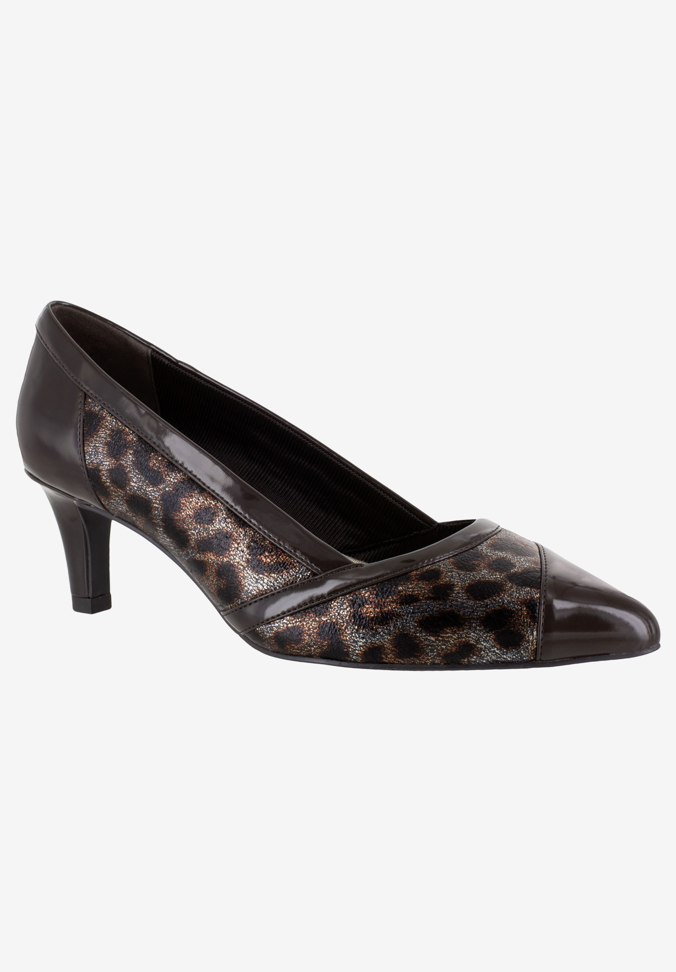 Serendipity Pump by Easy Street,