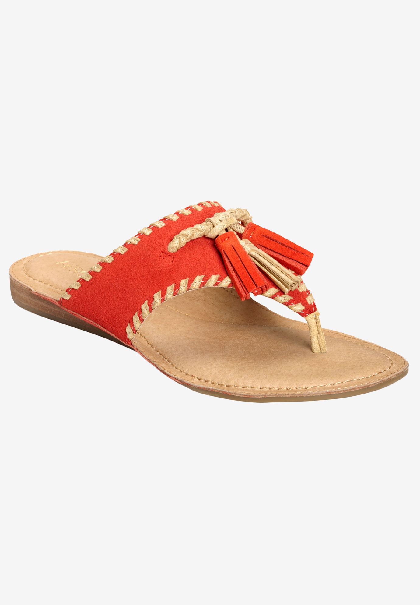 Book Of Style Sandal by Aerosoles®,