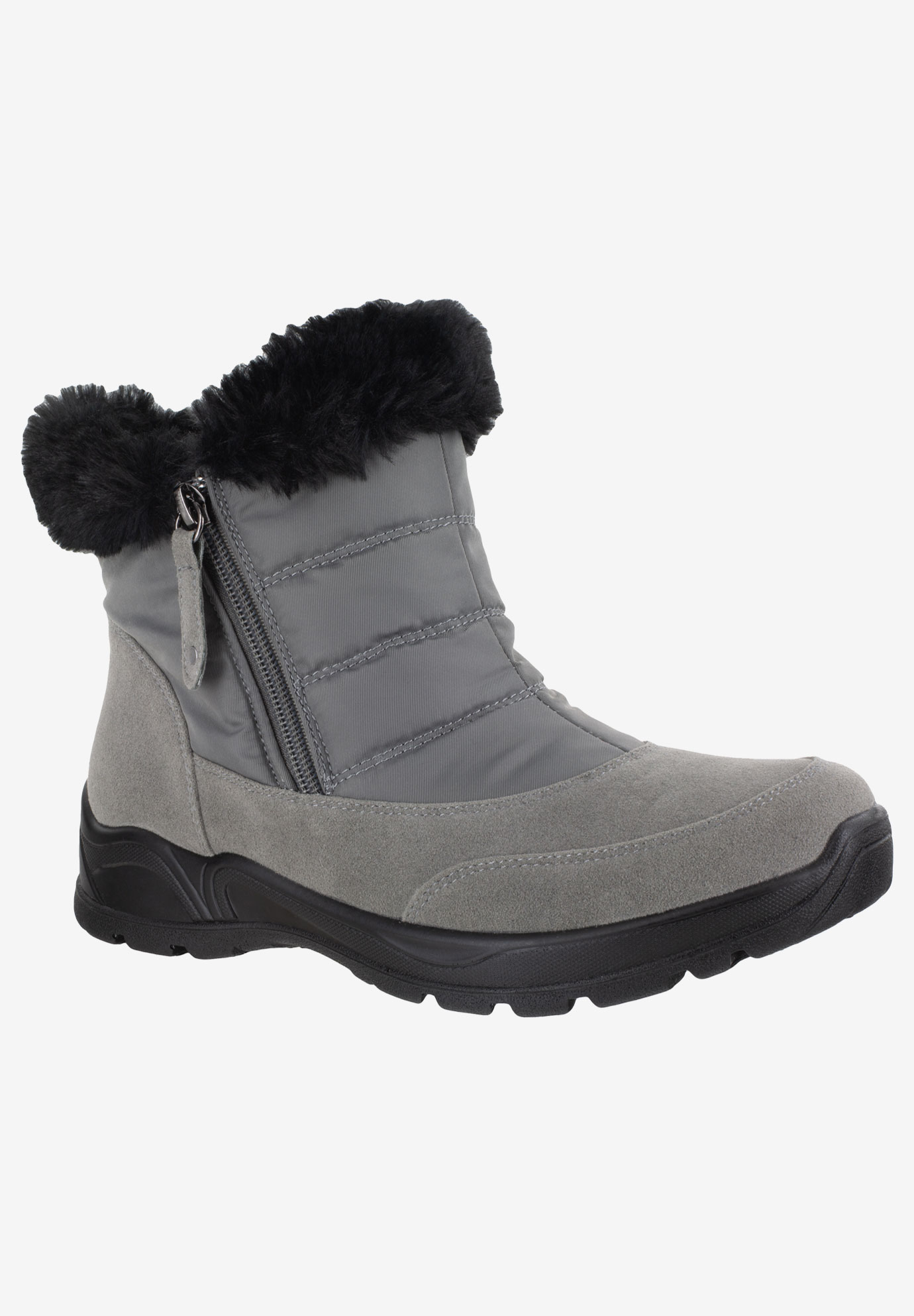 Frosty Bootie by Easy Street,