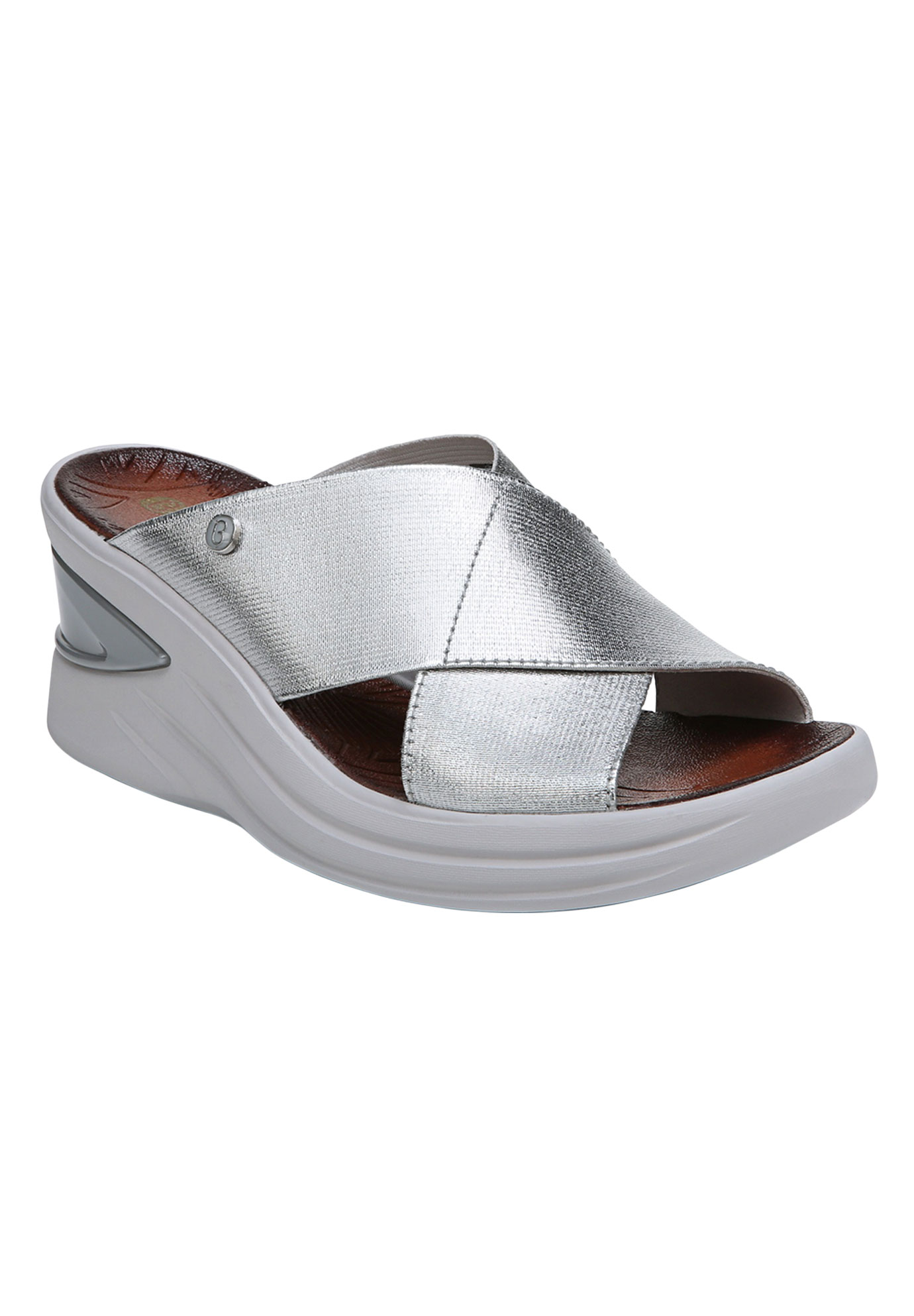 Vista Sandal by BZees®,