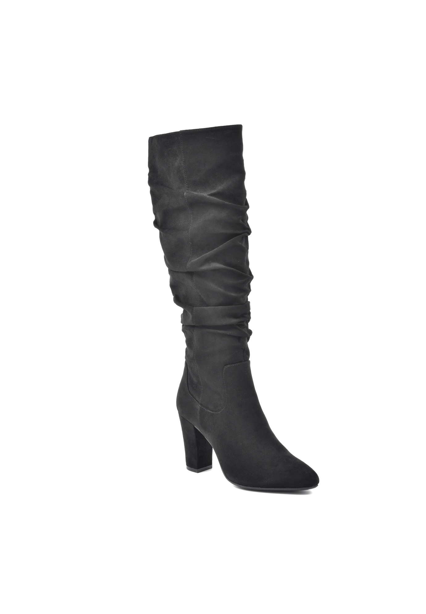Compassion Wide Calf Boot by White Mountain,
