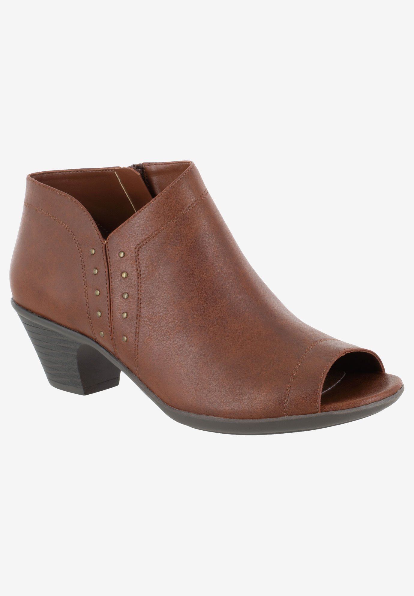 Voyage Bootie by Easy Street,