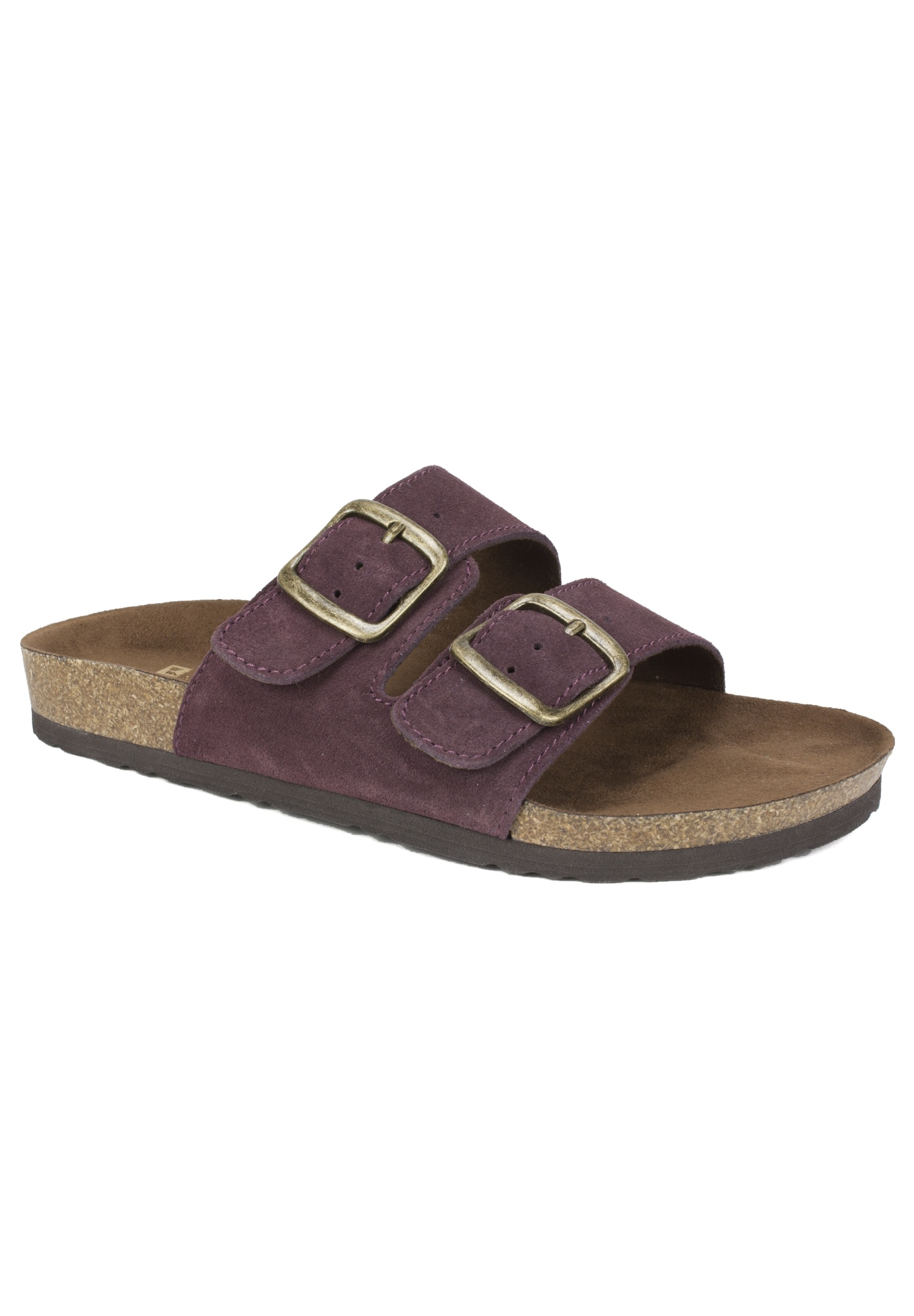 Helga Sandal by White Mountain,
