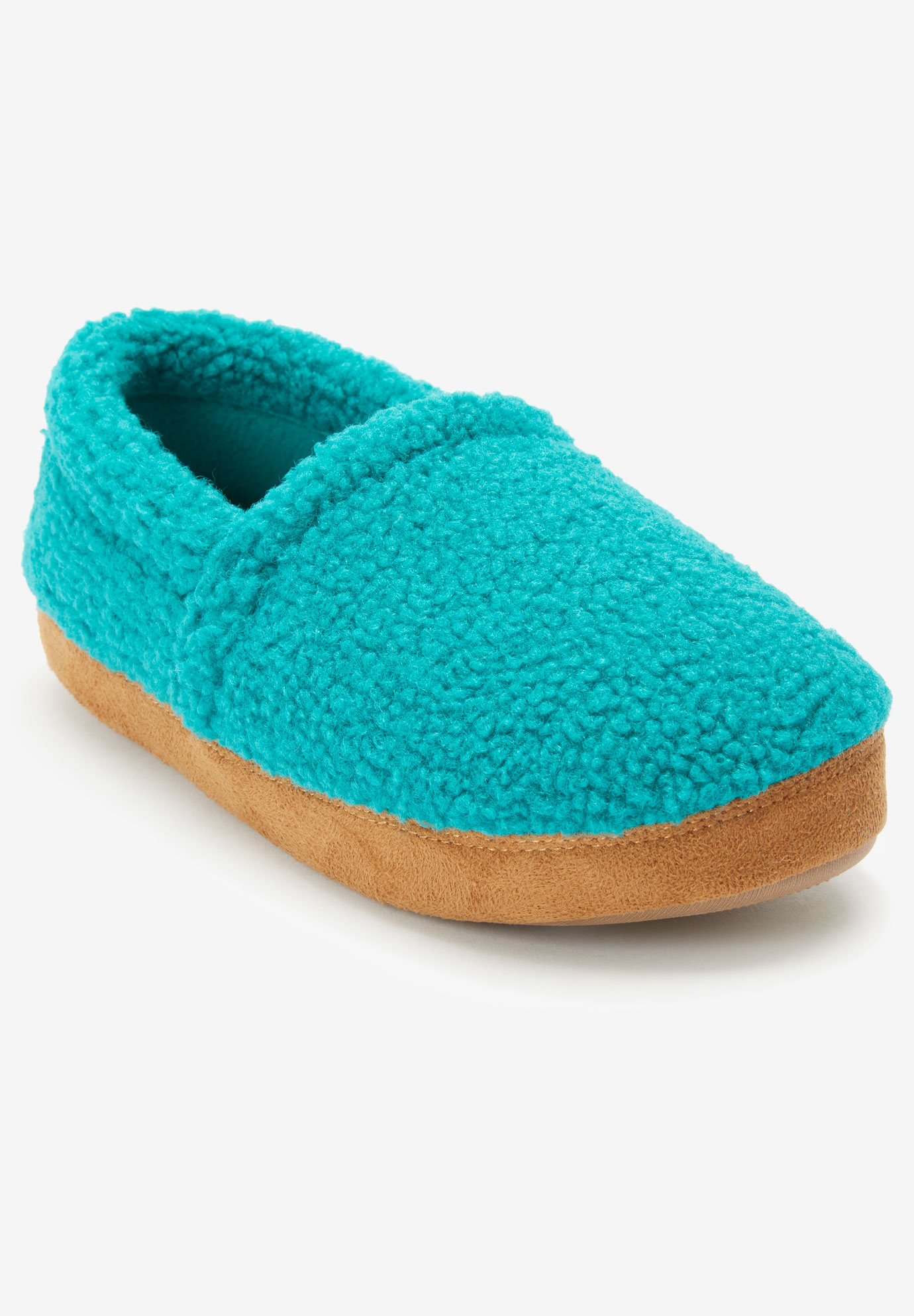 The Ardita Slipper by Comfortview®,