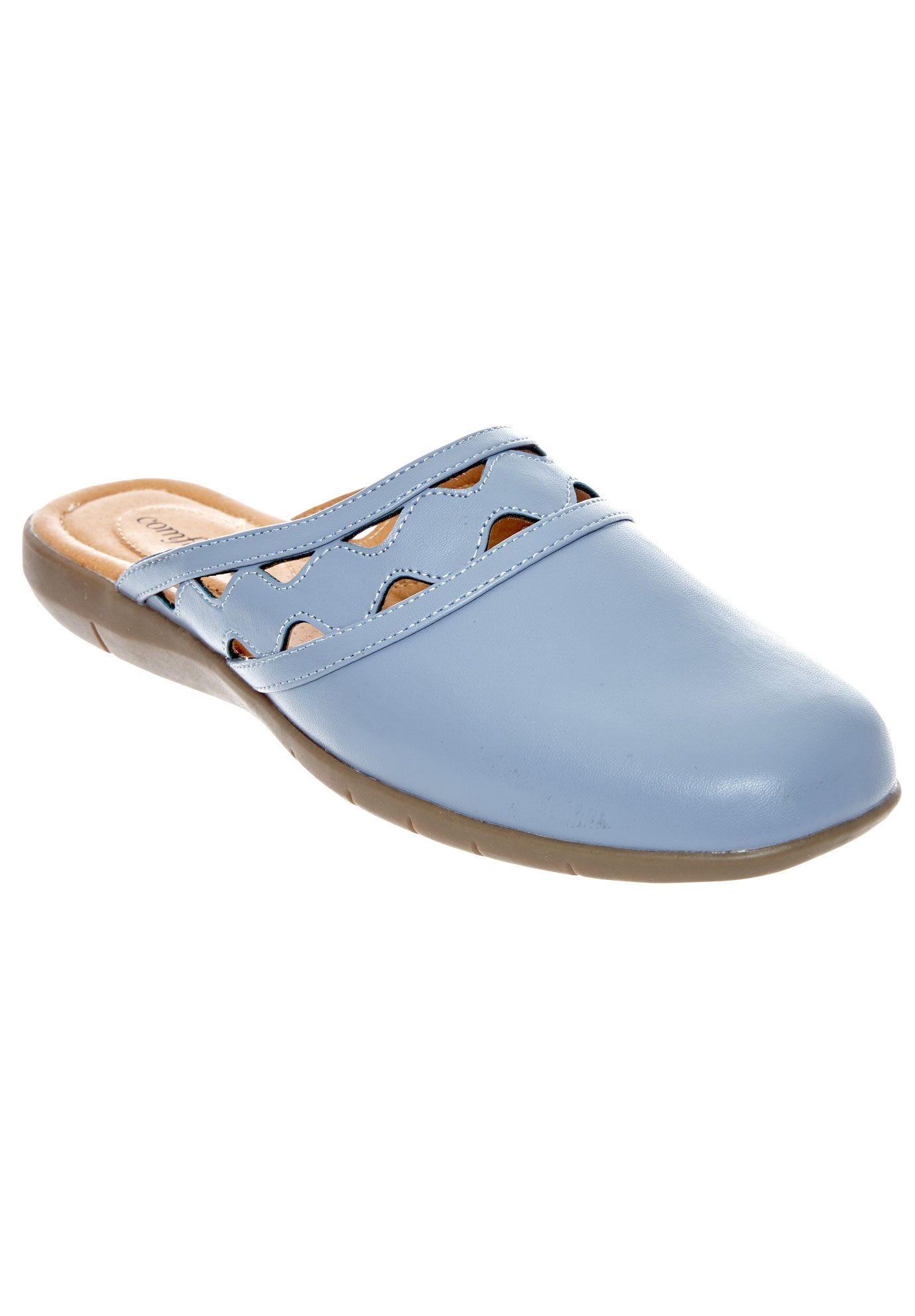 McKenna Mules by Comfortview®,