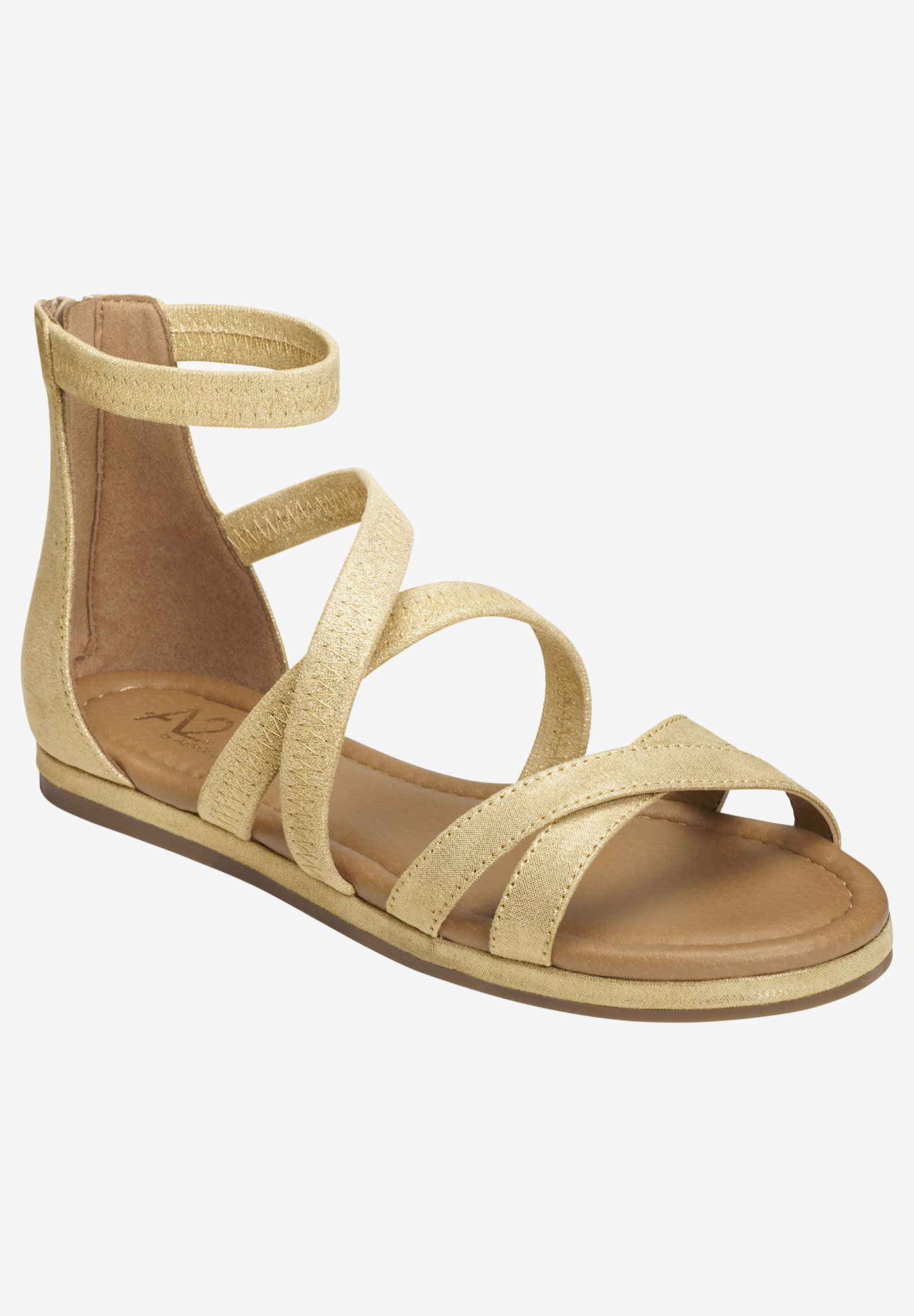 Pin Drop Sandal by A2 by Aerosoles®,