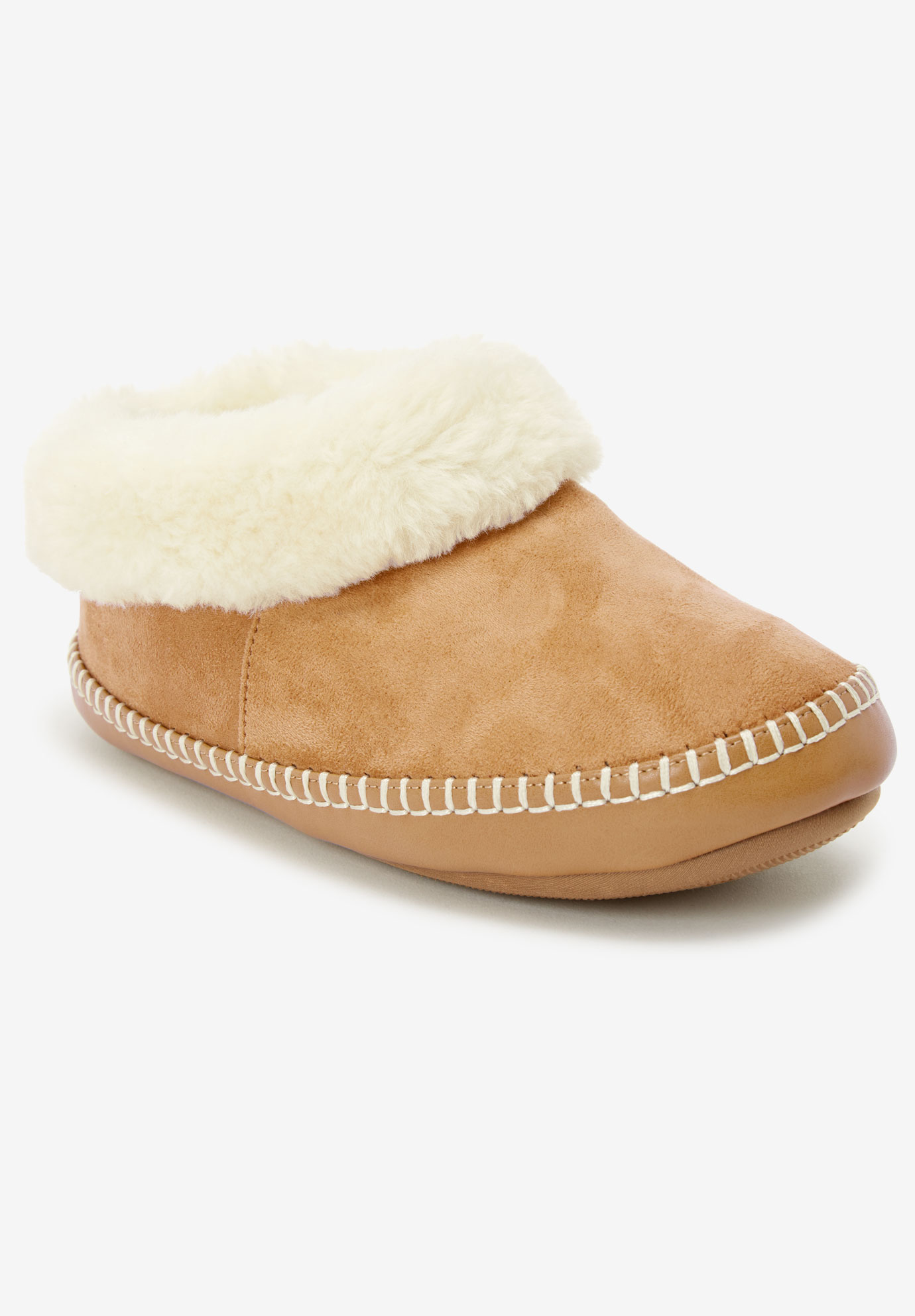 The Wynter Slipper by Comfortview®,
