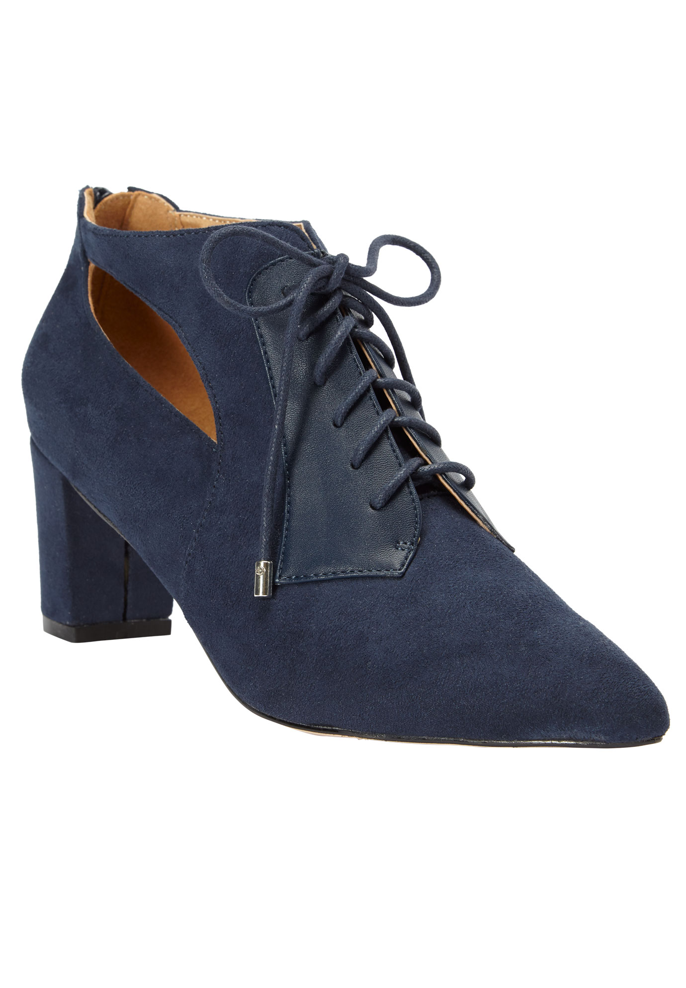 The Fatima Shootie by Comfortview®,