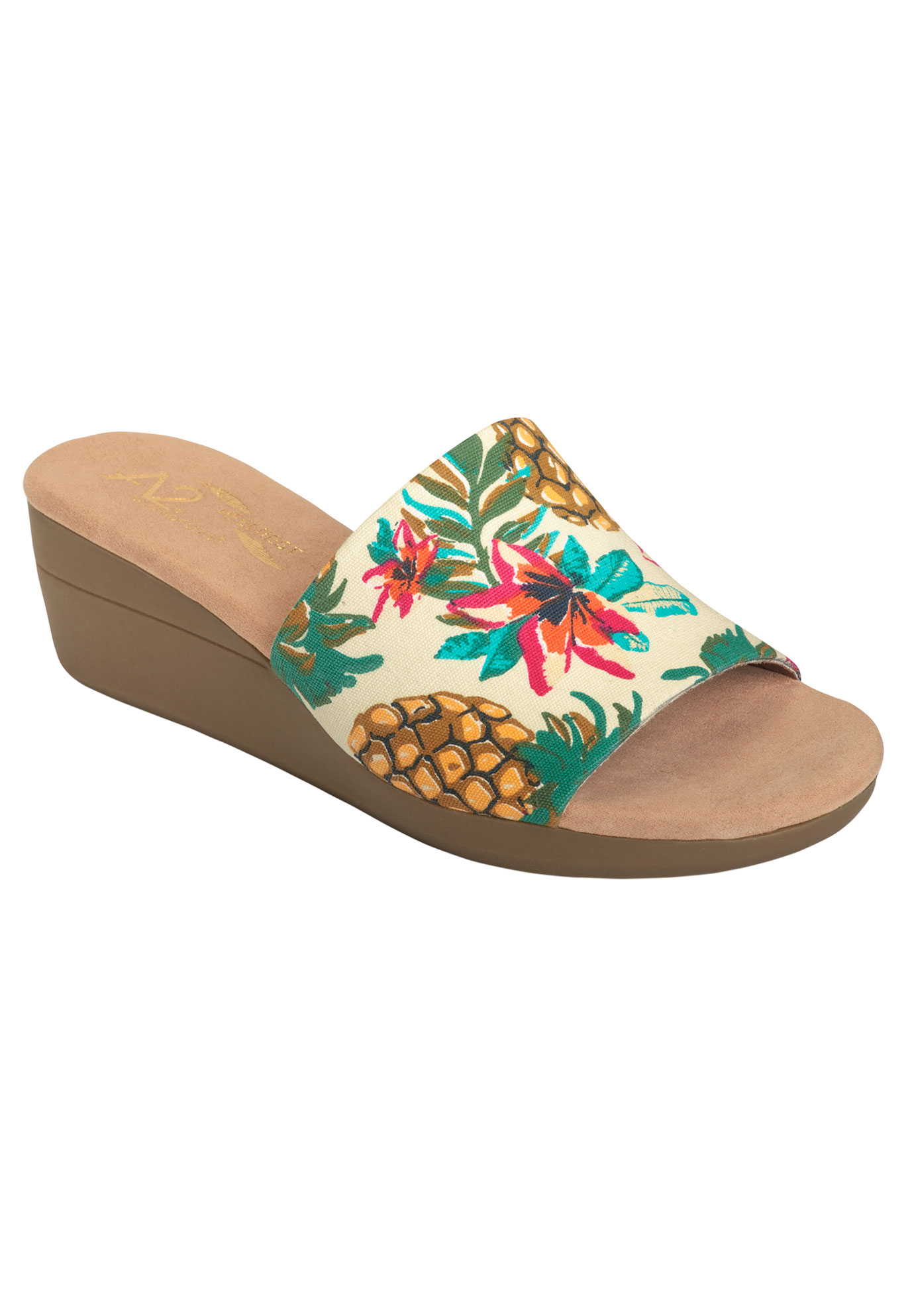 3c5bfd94bbbc Sunflower Sandal by A2 by Aerosoles®
