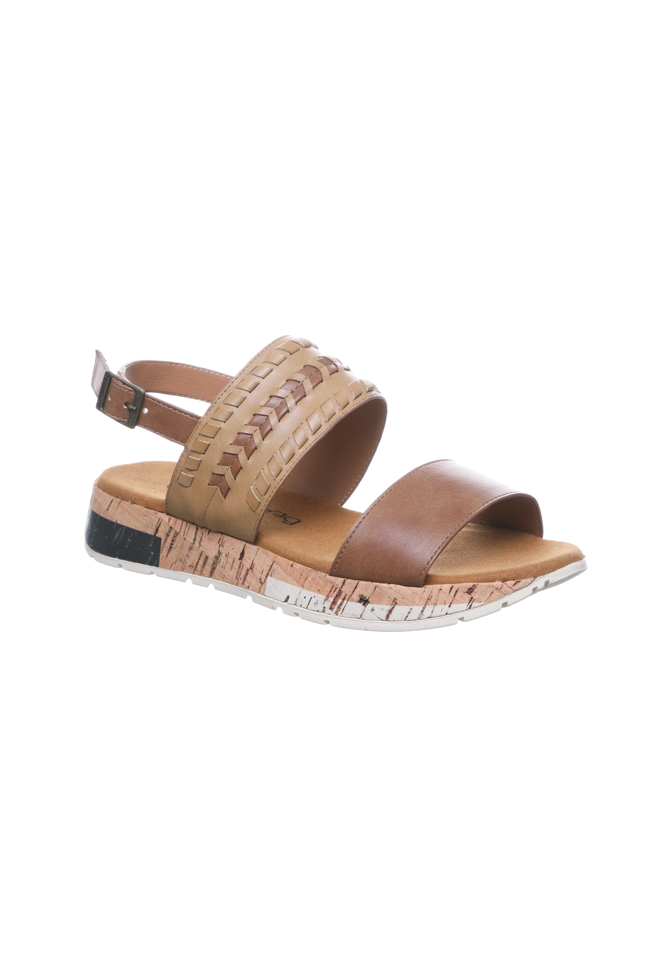 Stormi Sandals by Bearpaw,