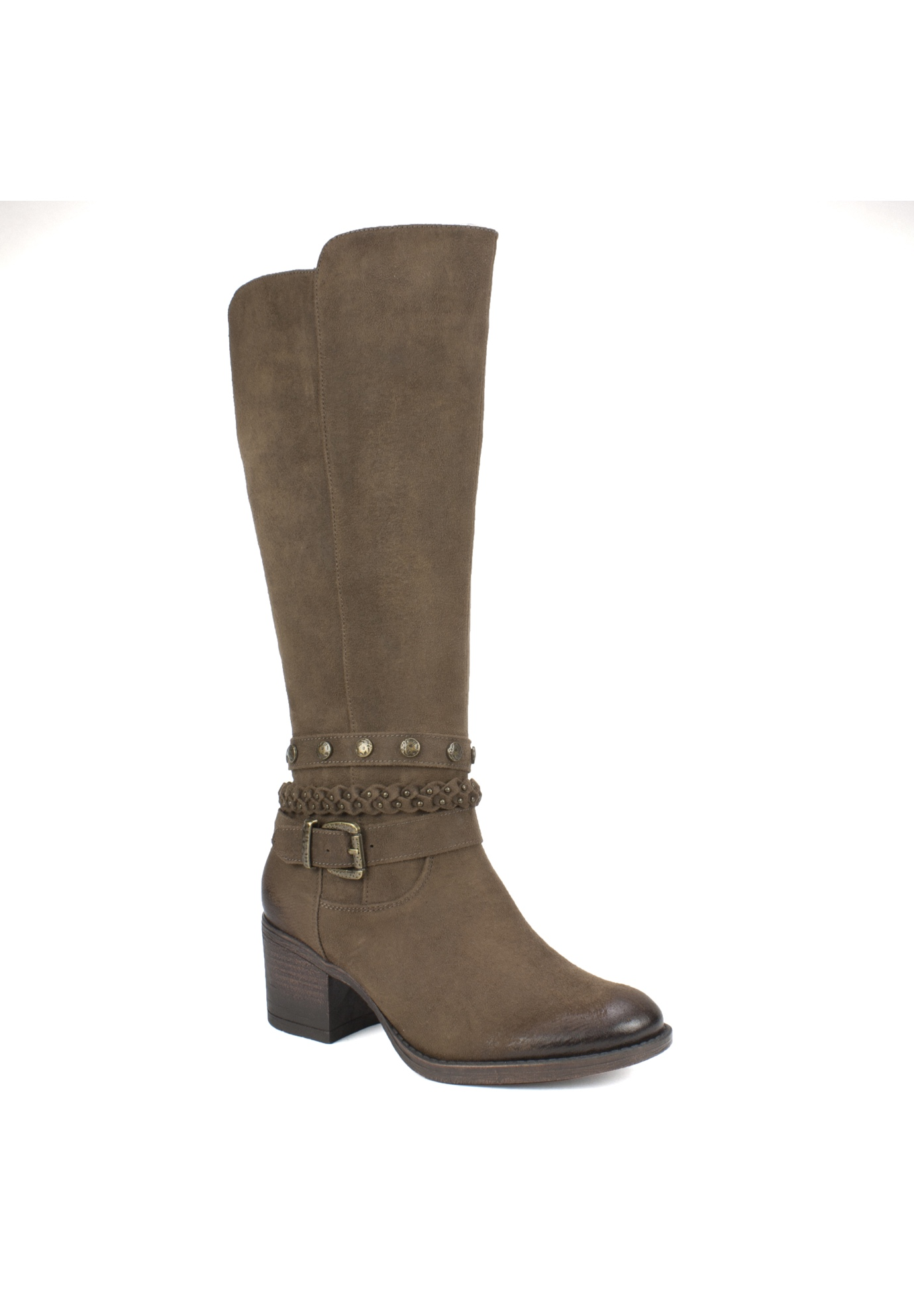 Paulina Boot by White Mountain,