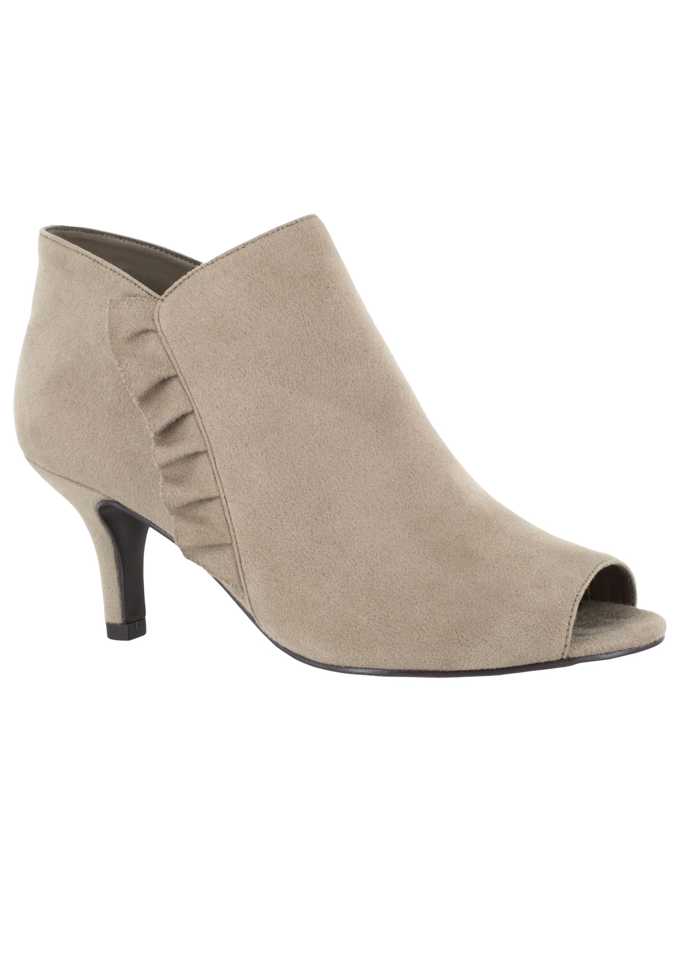 Georgia Booties by Easy Street®,