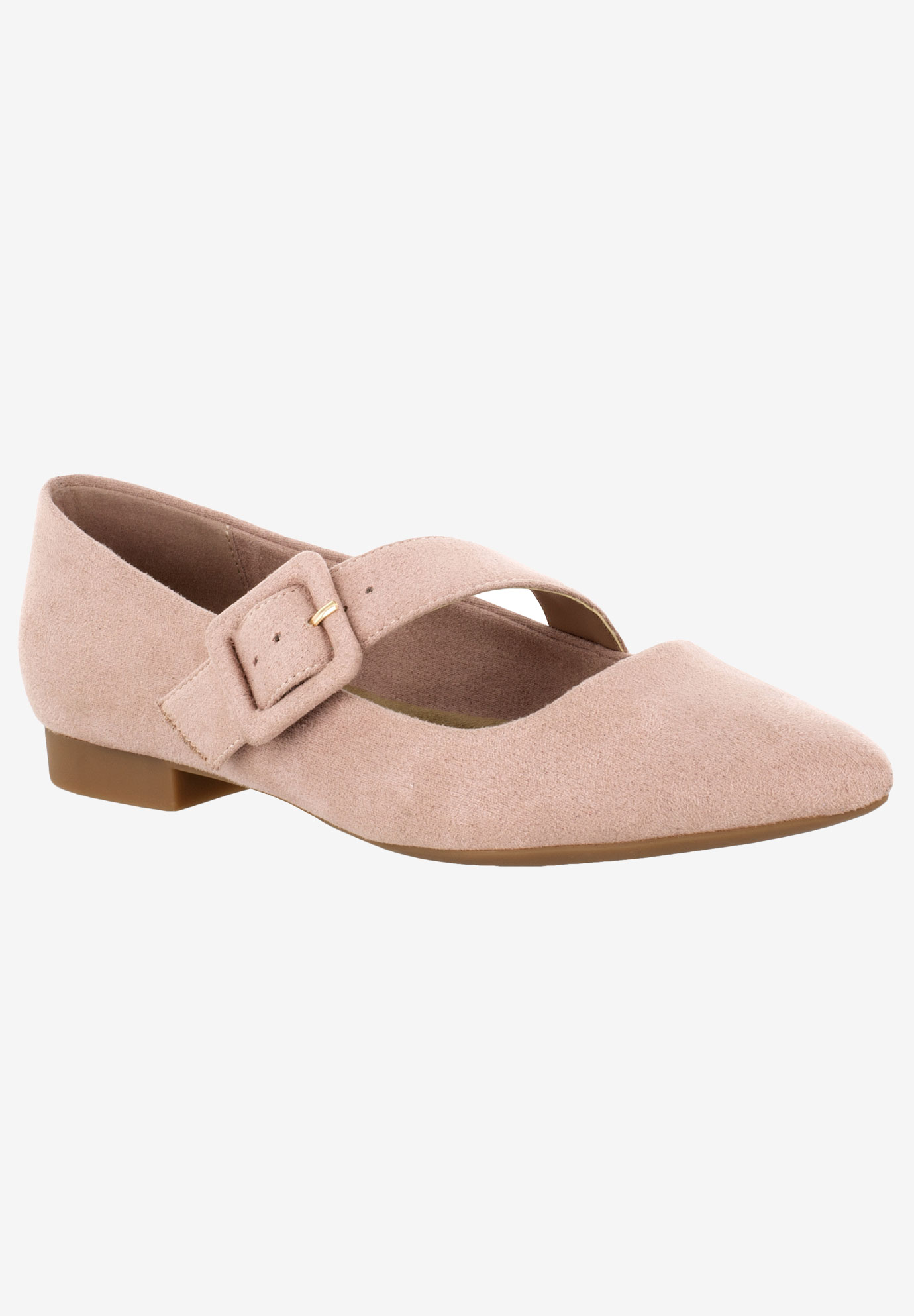 Virginia II Flat by Bella Vita®,