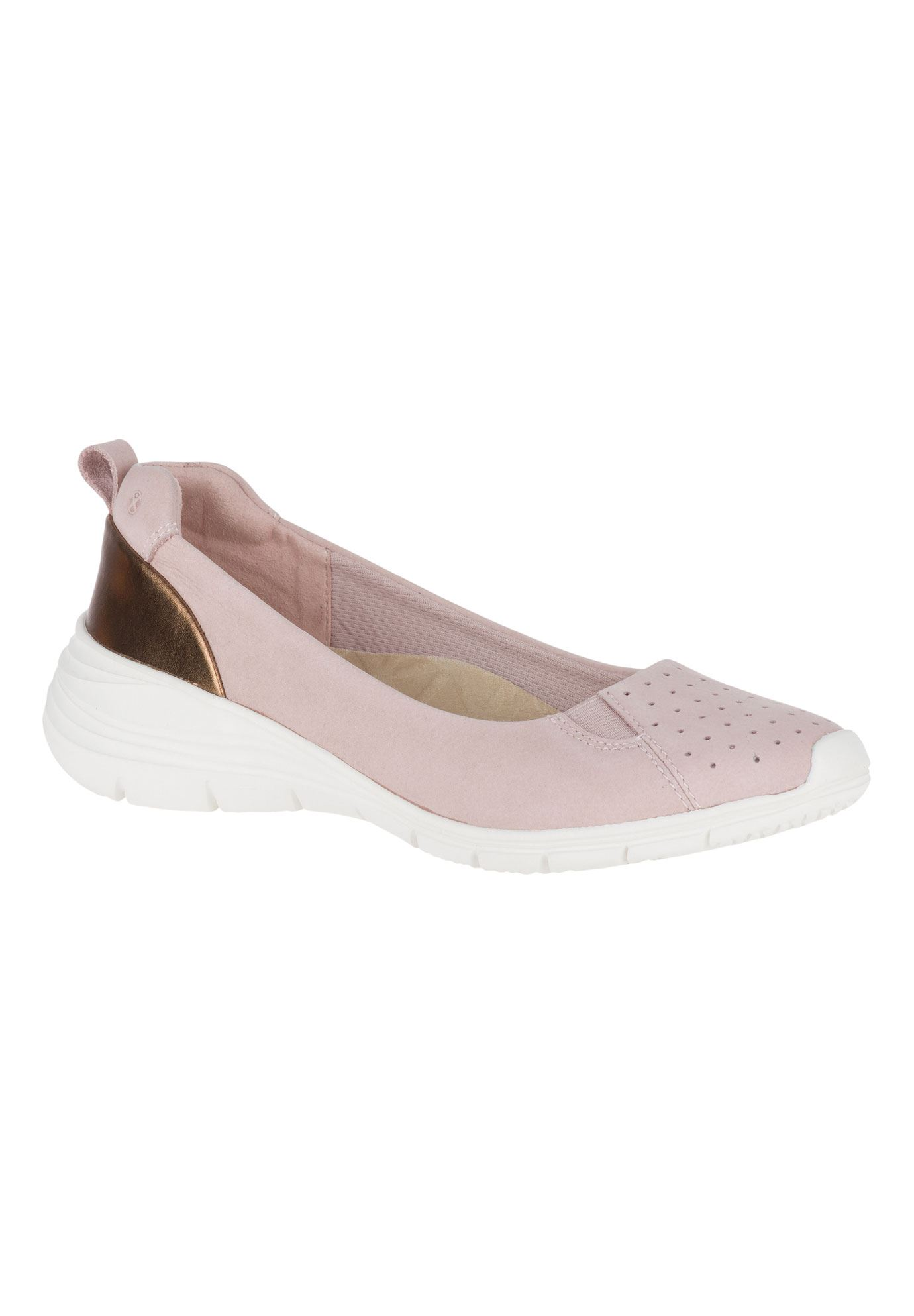 Cypress Slip-Ons by Hush Puppies®,