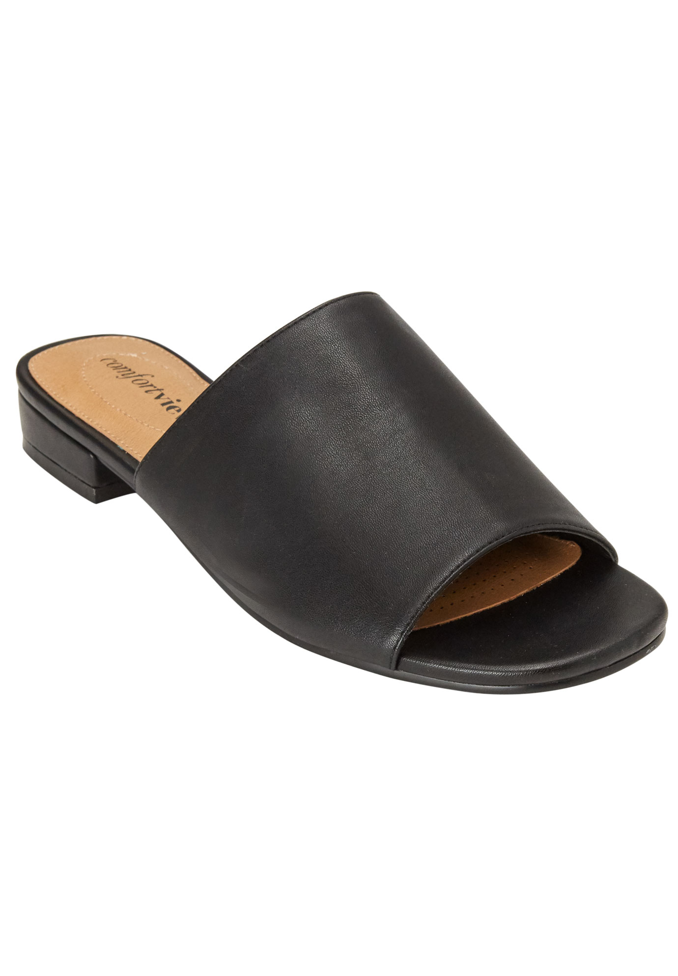 Sola Mules by Comfortview®,