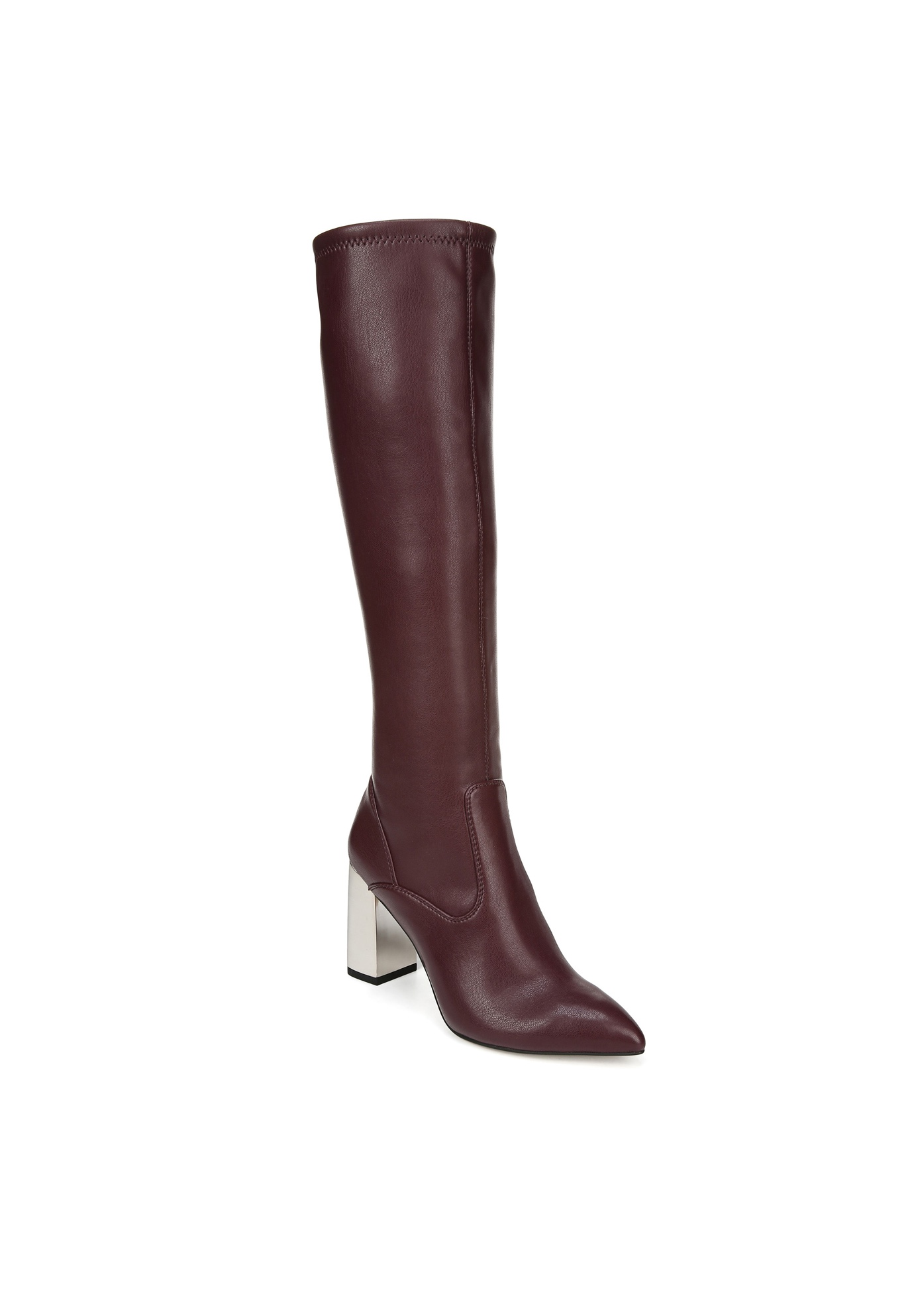 Katherine Wide Calf Boot by Franco Sarto,