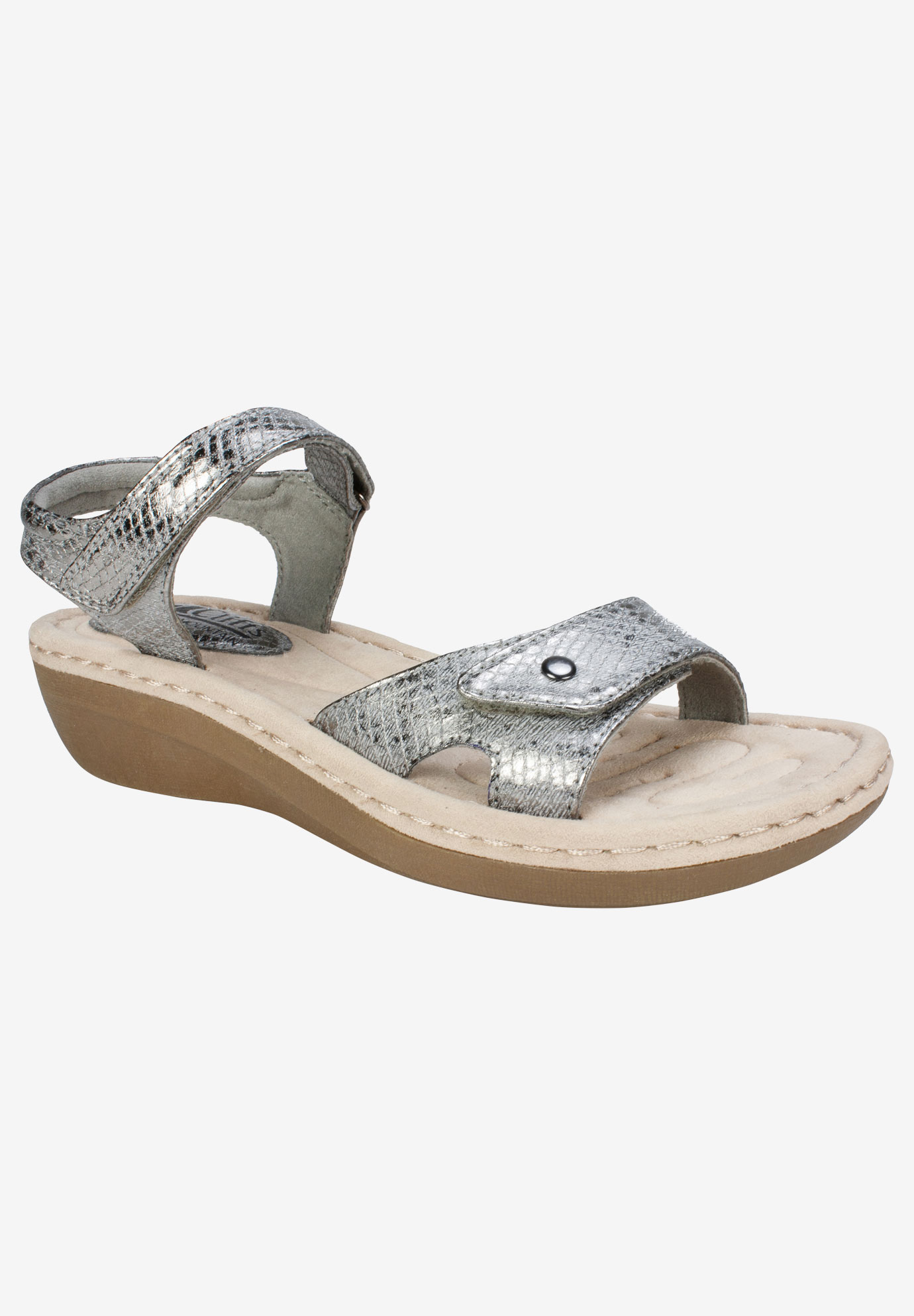 Charlee Sandal by Cliffs by White Mountain,