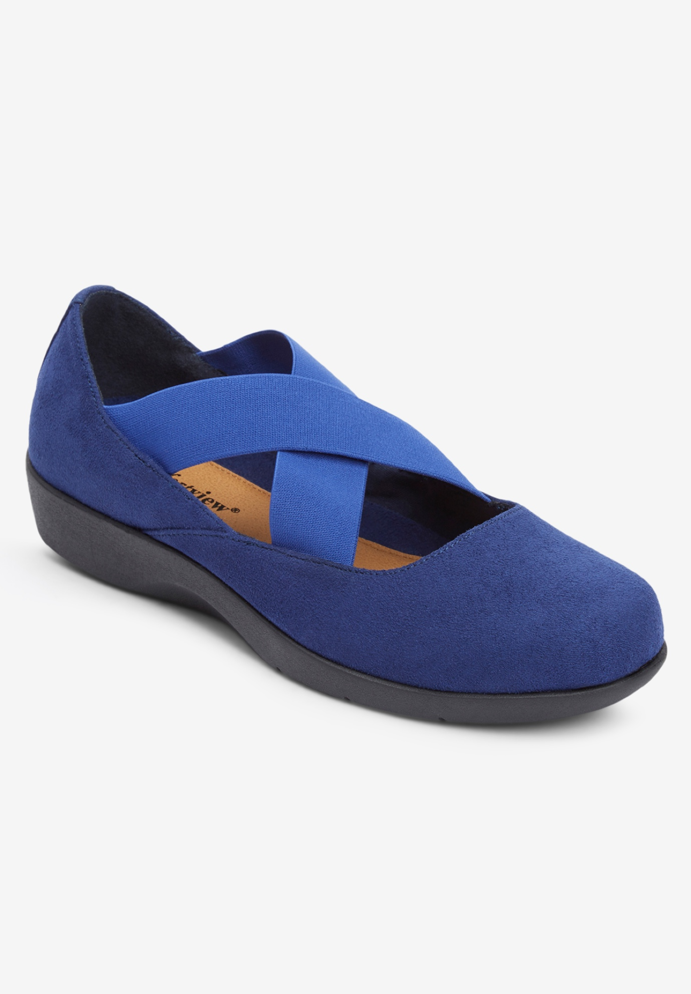 The Stacia Mary Jane Flat ,