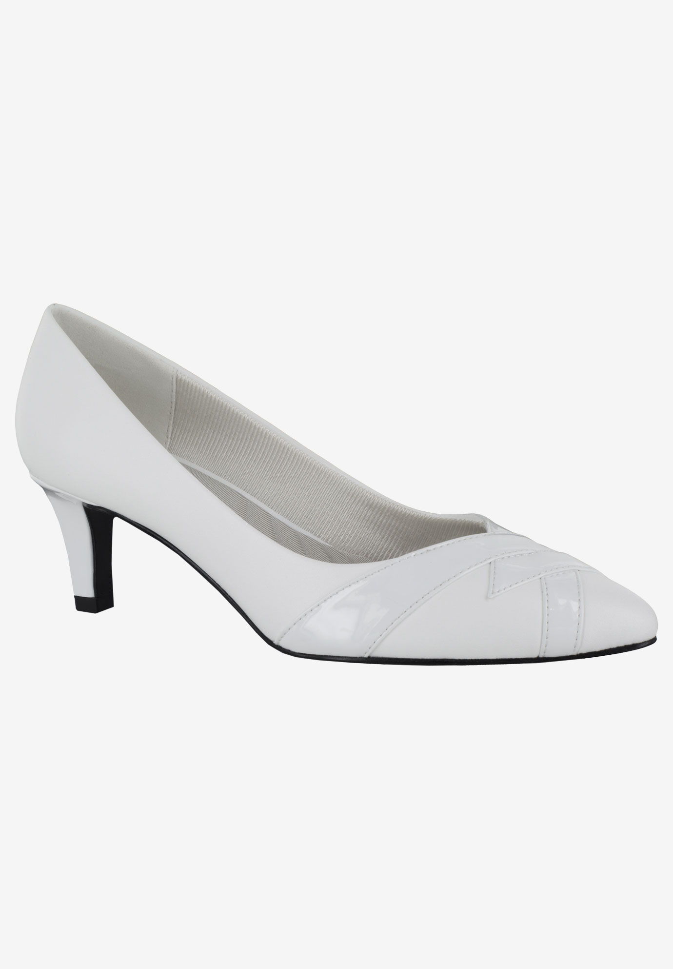 Jenna Pump by Easy Street®,