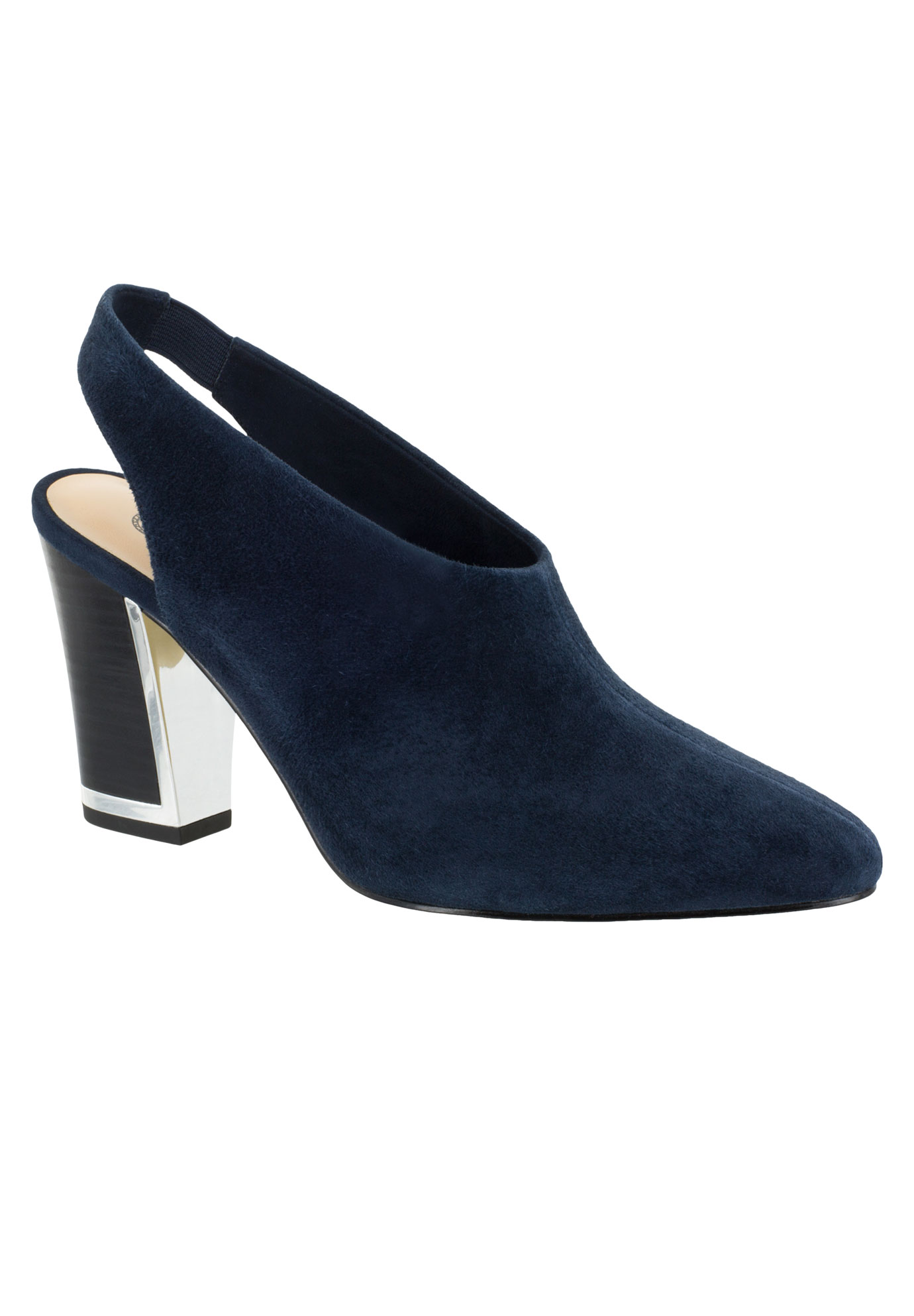 Gabriella Slingback Pumps by Bella Vita®,