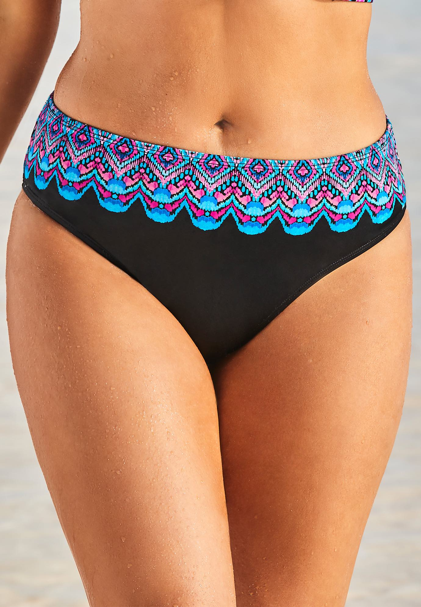 Hipster Swim Brief,