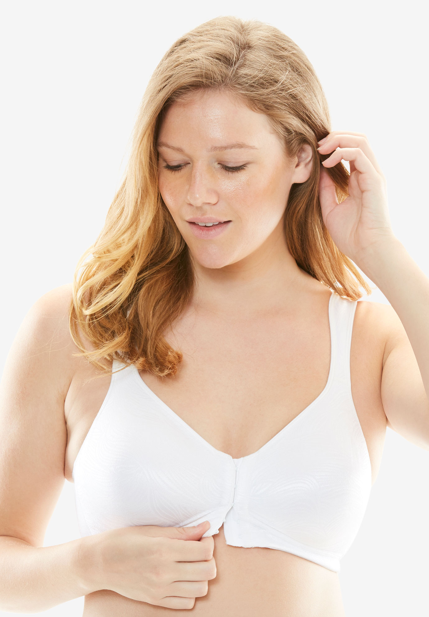 37194f3de97 Playtex® 18 Hour Posture Boost Wirefree Bra  USE525