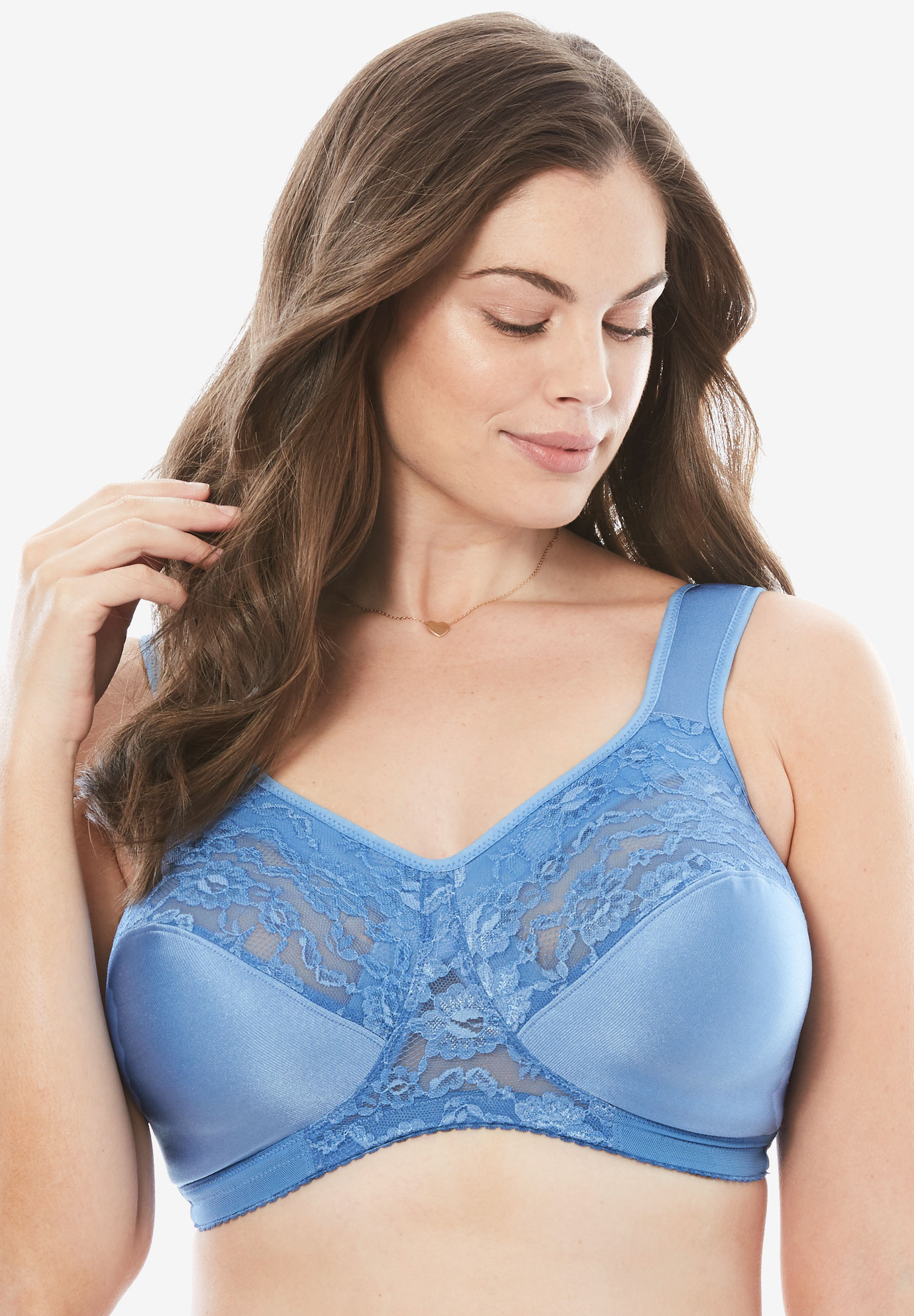c5ebf19410 Easy Enhancer® Everyday Bra by Comfort Choice®