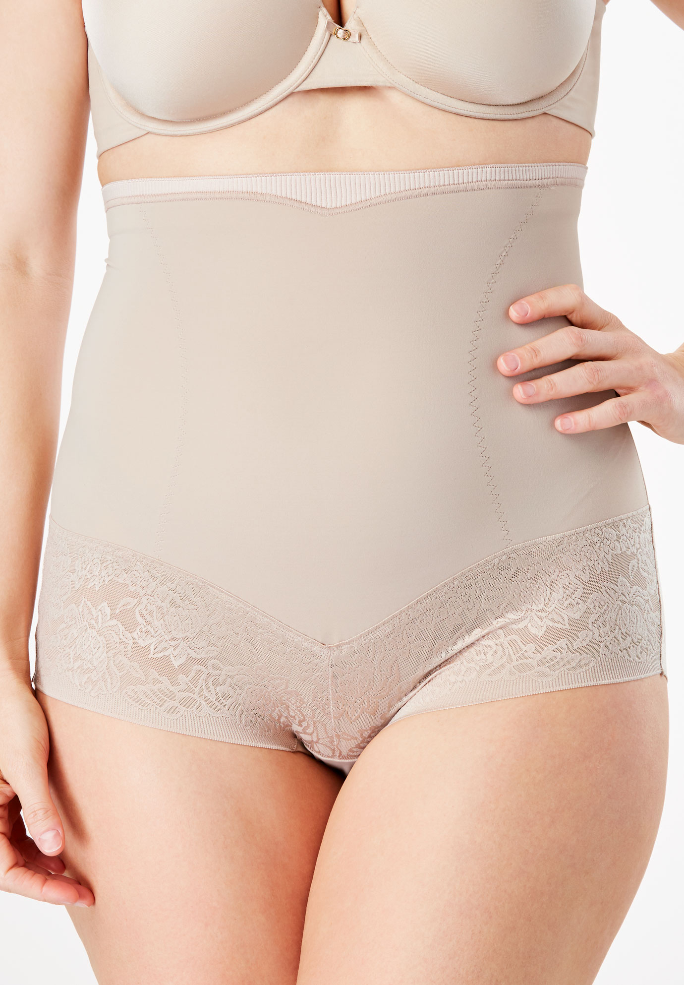 29e6f9b02 Firm Control Shaping Brief by Maidenform®