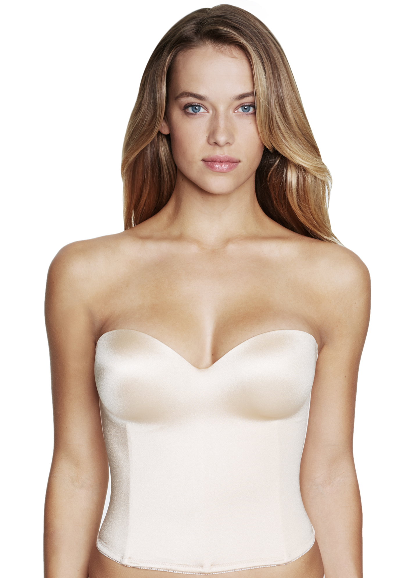 Dominique™ Molded Seamless Brasselette,