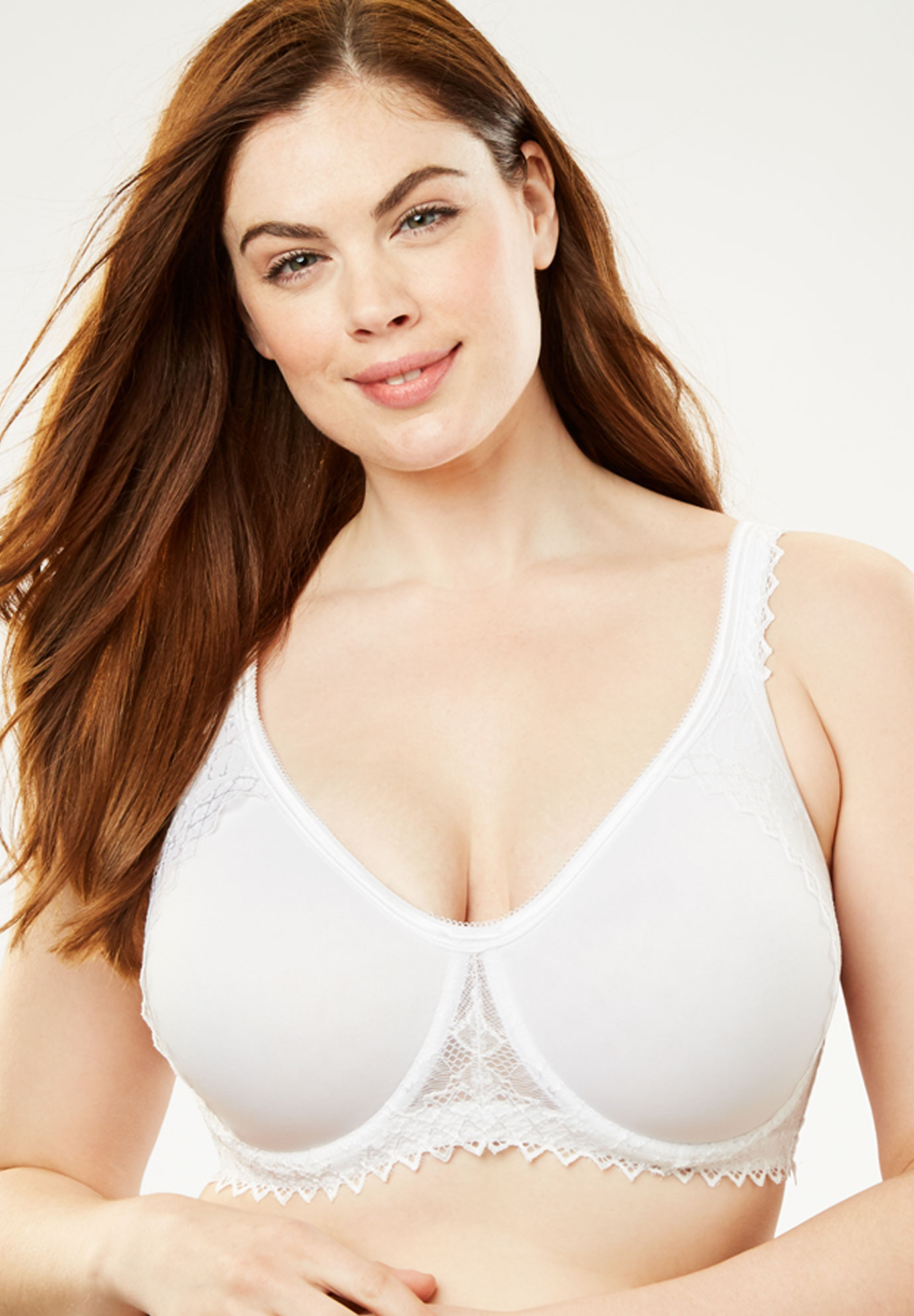 Secret Shaping Bra by Comfort Choice®,