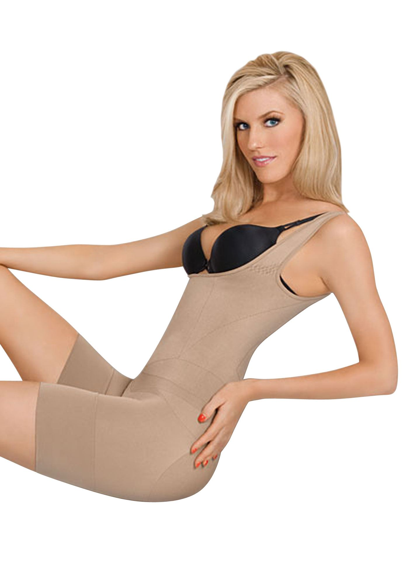 Julie France by Euroskins Frontless Body Shaper,