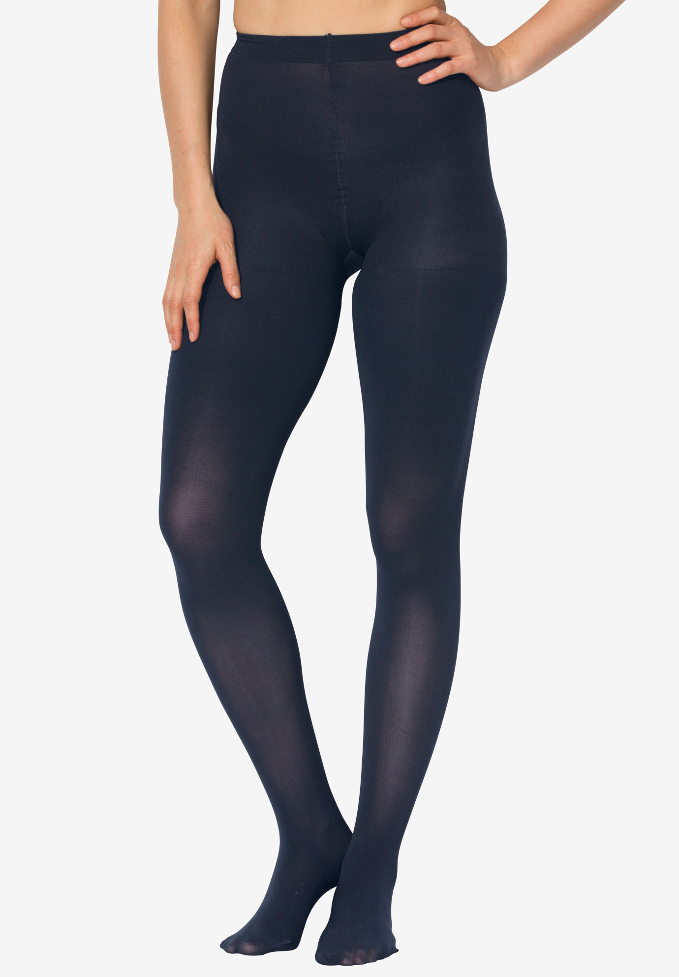 37e1003877128 Shaping tights by Secret Solutions® Curvewear
