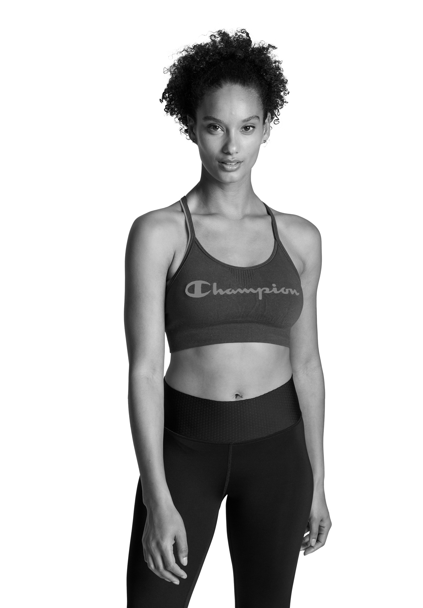 The Heritage Cami Sports Bra,