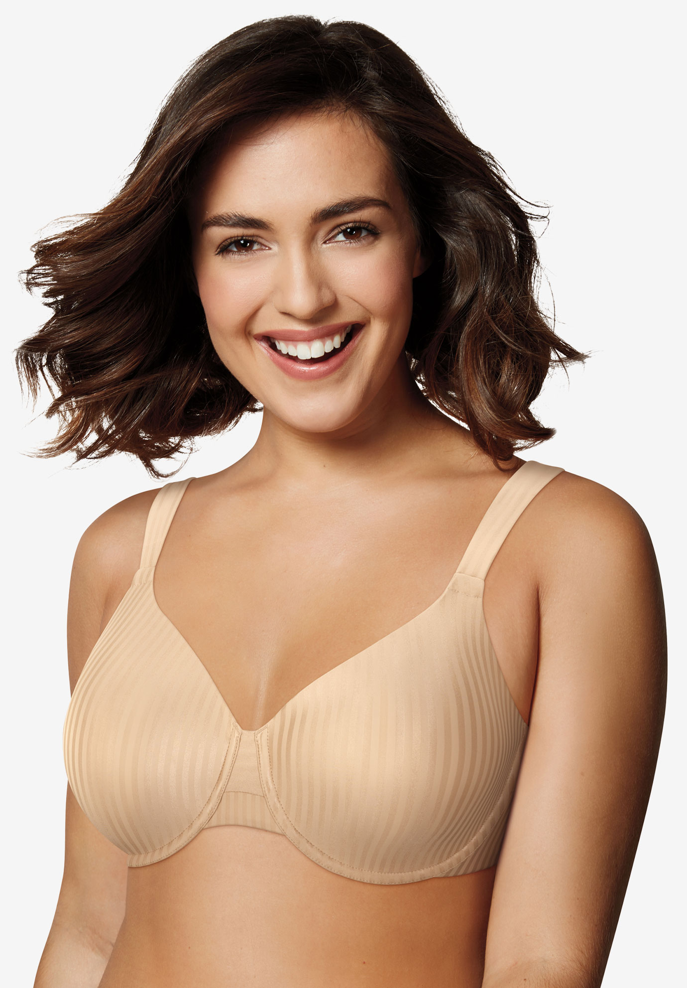 Secrets Perfectly Smooth Bra 4747H,