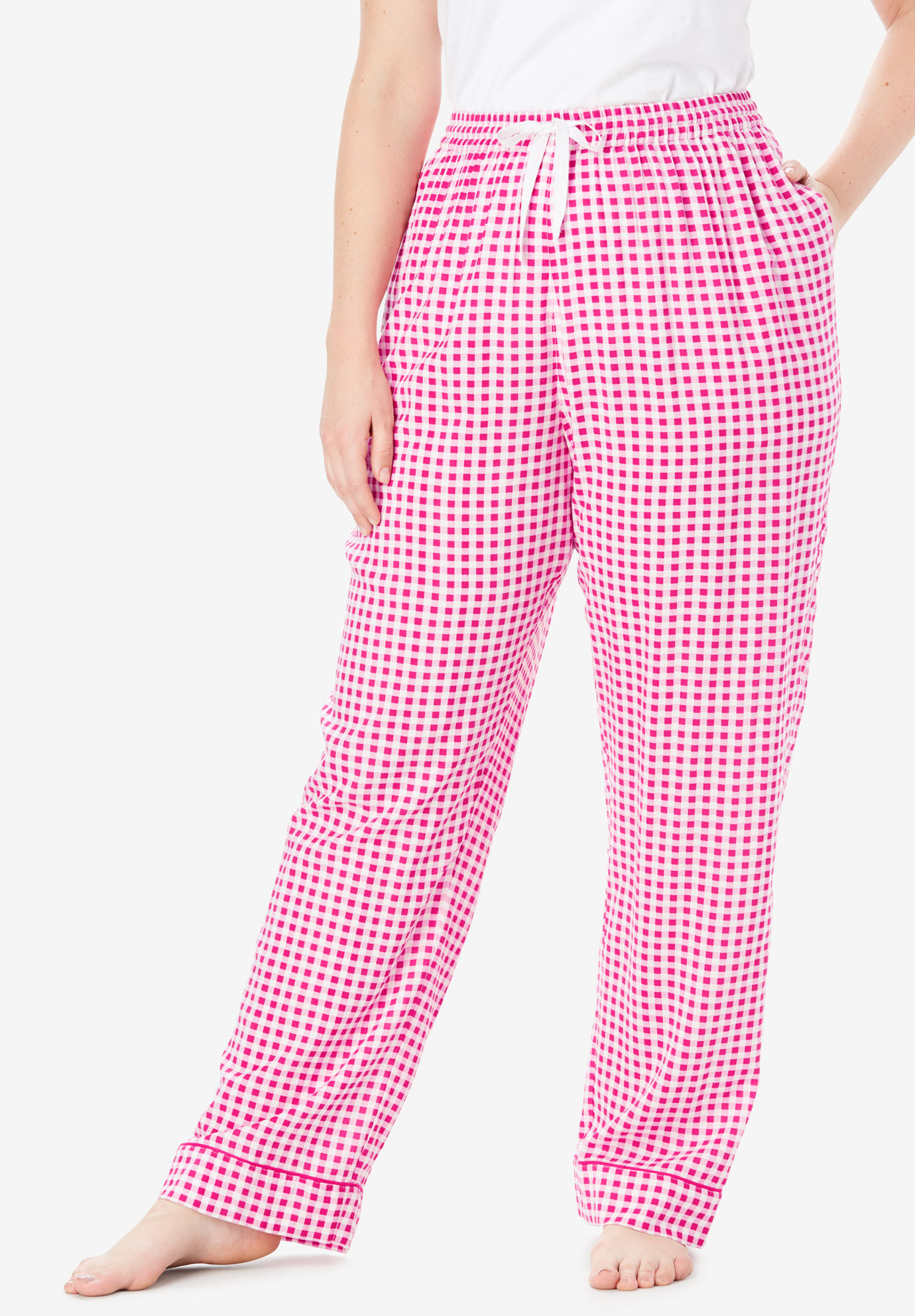 Convertible PJ Pant by Dreams & Co.®,