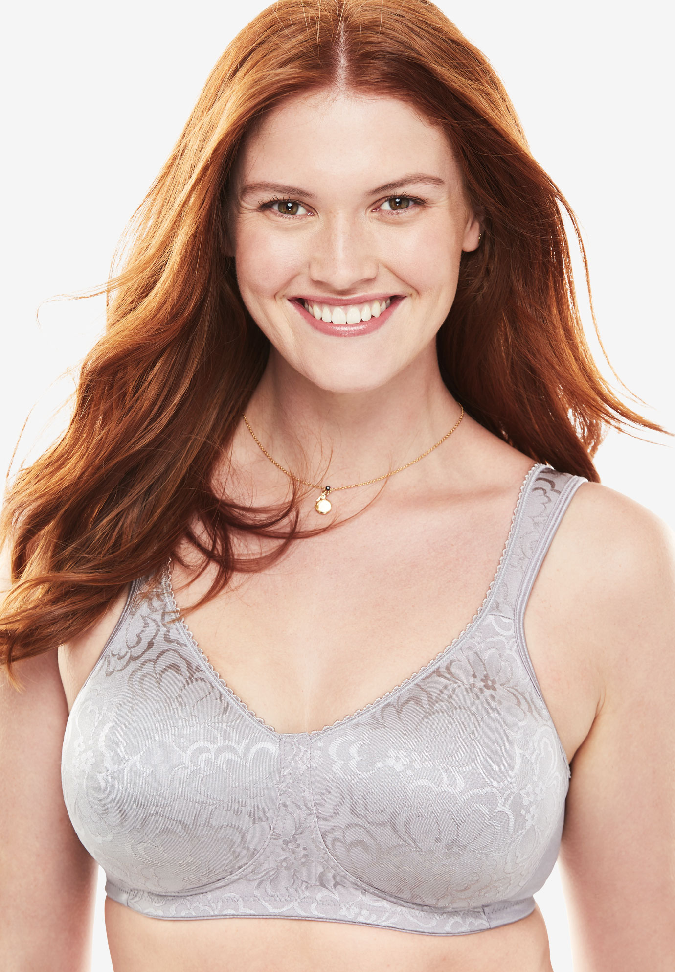 090317e3db9d8 18 Hour Ultimate Lift Wireless Bra by Playtex®