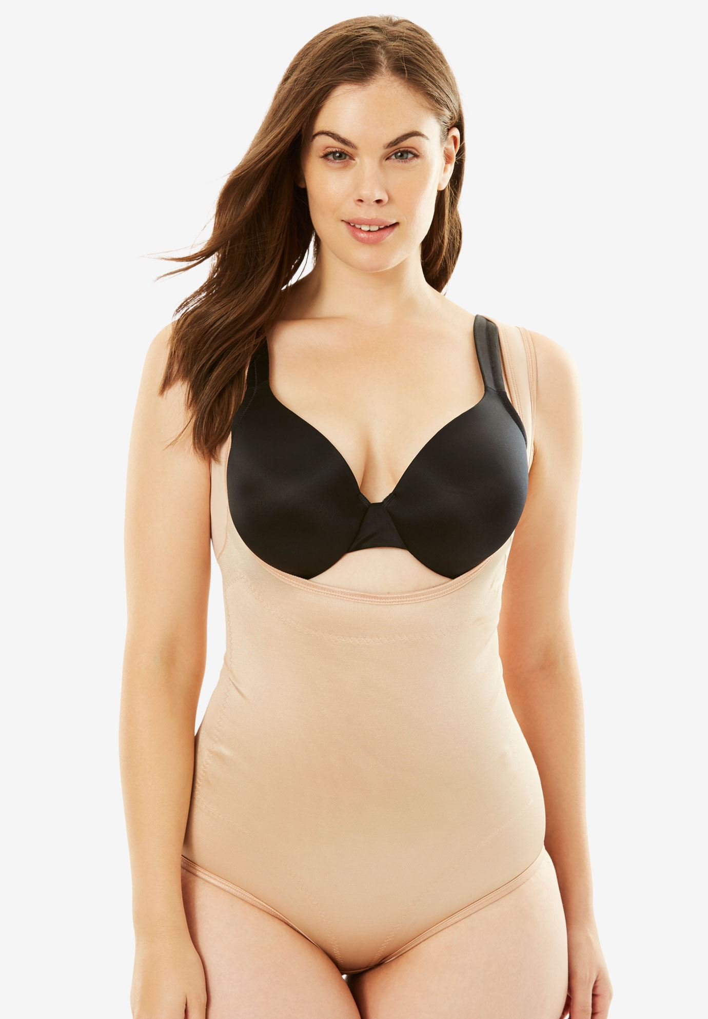 Body Shaper by Secret Solutions® Curvewear,