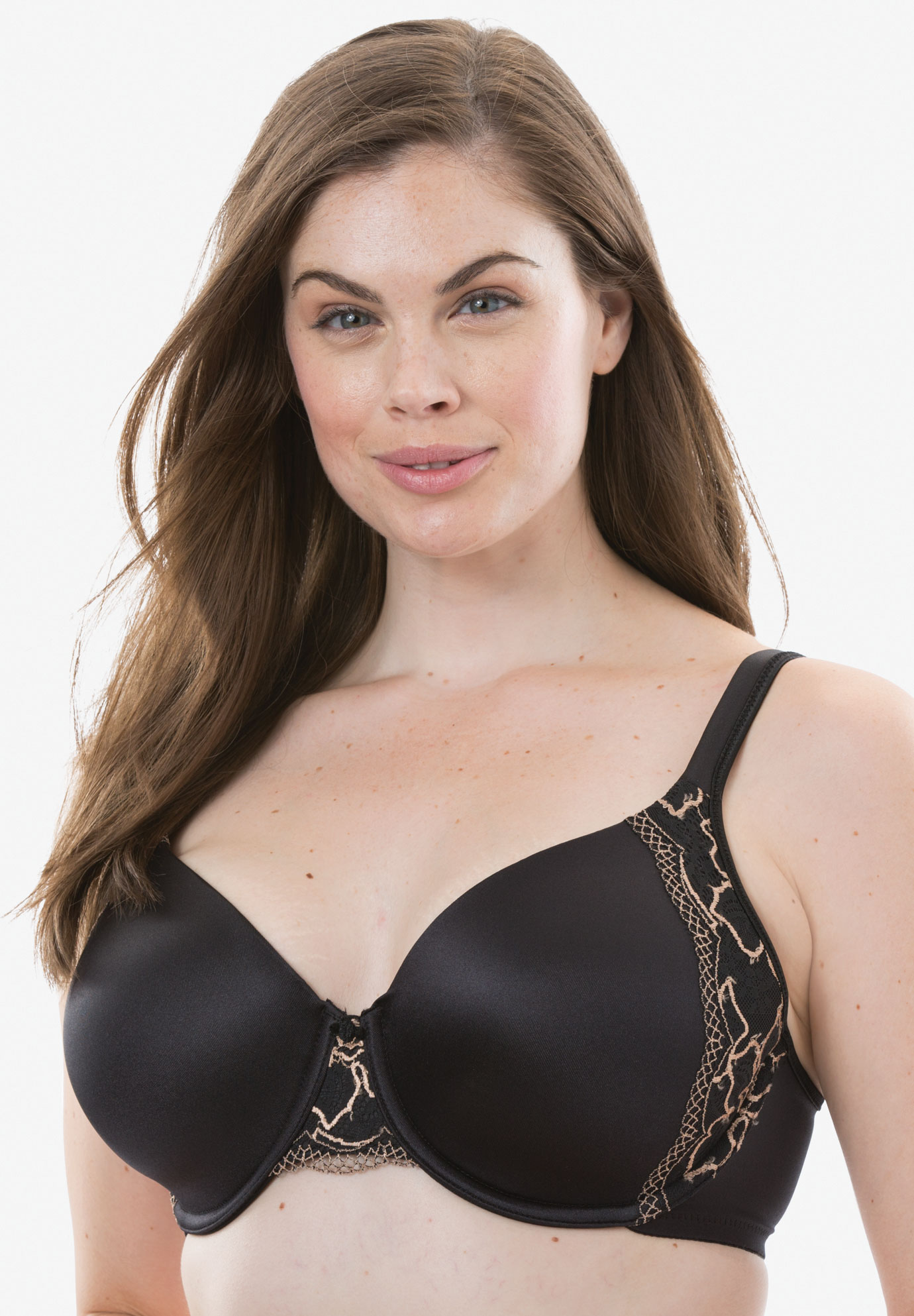 20c62155bc One Smooth U® Side Support Bra by Bali®