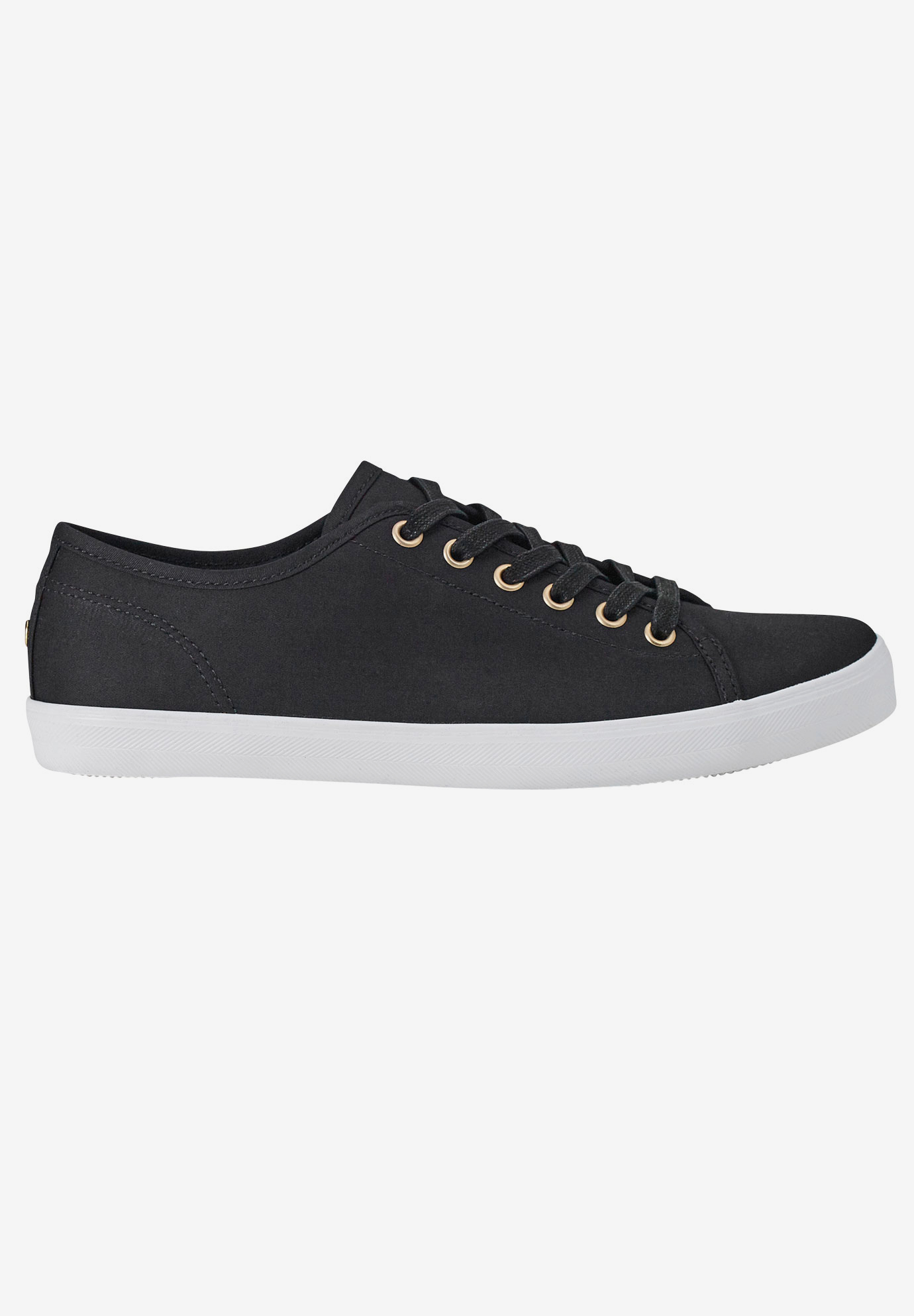 Lace-Up Sneaker by ellos®,