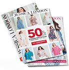 Jessica London Catalog